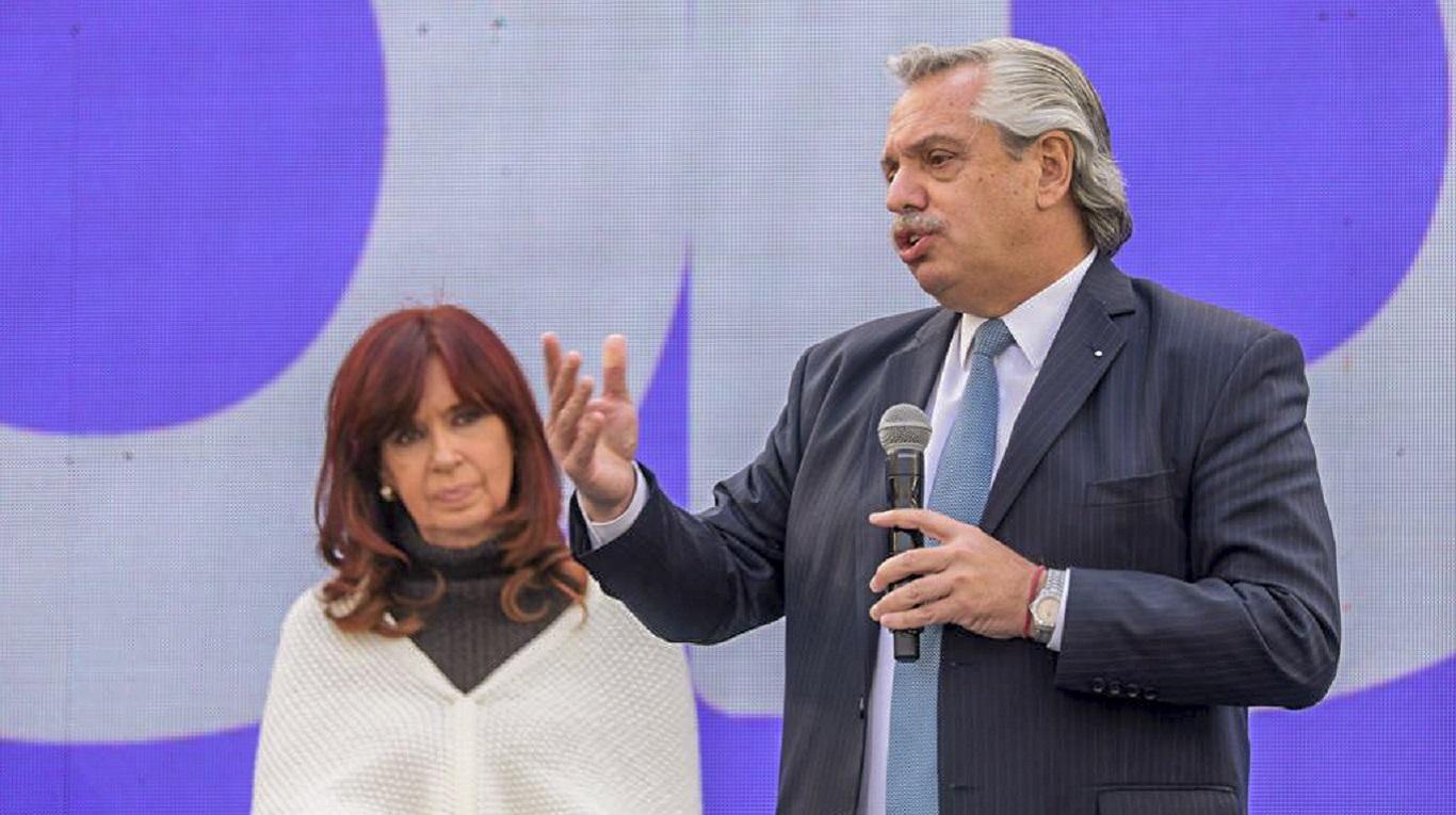 La pelea de Cristina Kirchner y Alberto Fernández no tiene retorno: los detalles de una tregua que durará hasta las elecciones