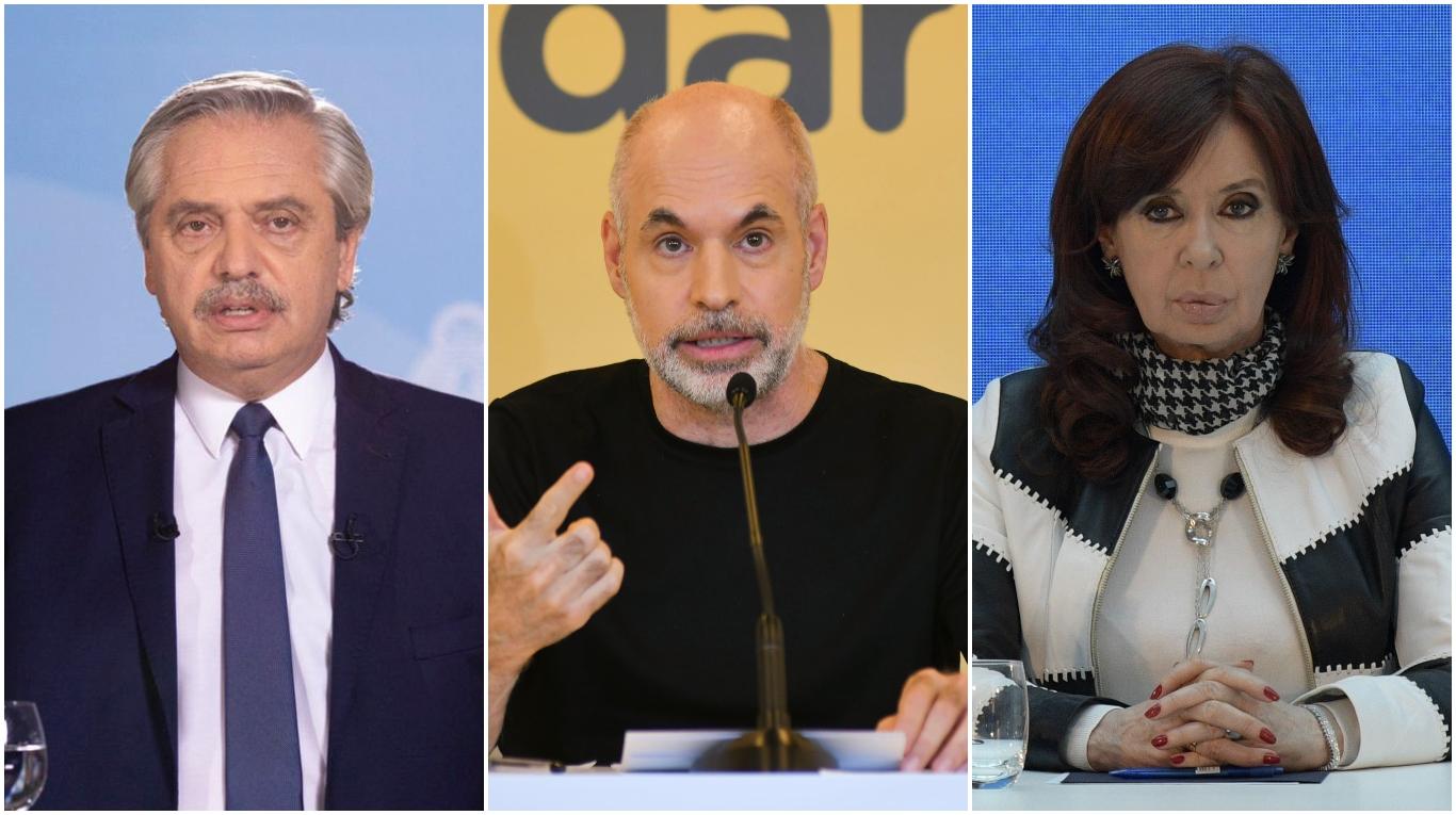 Horas decisivas para el cierre de listas: los nombres seguros y las peleas abiertas para los candidatos que faltan definir