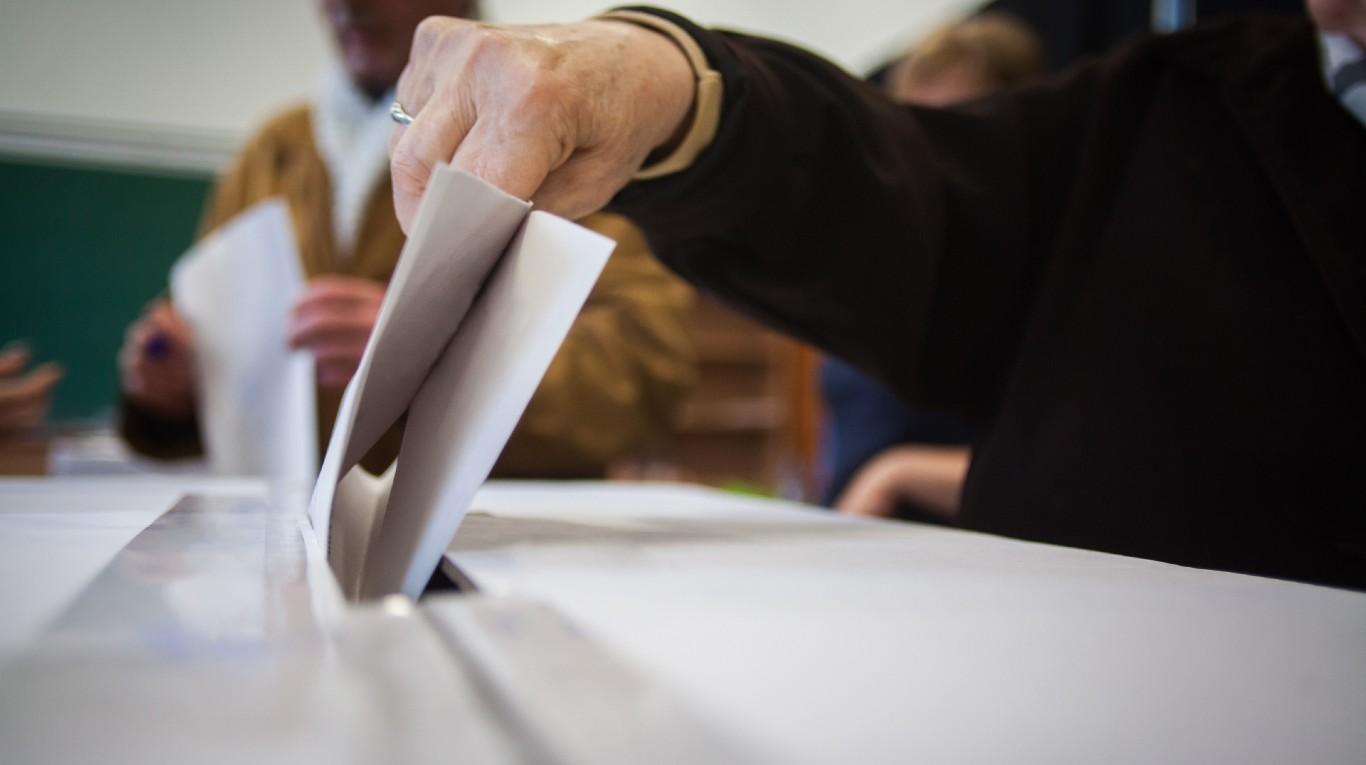 Dónde voto: qué cambios hubo por el covid-19