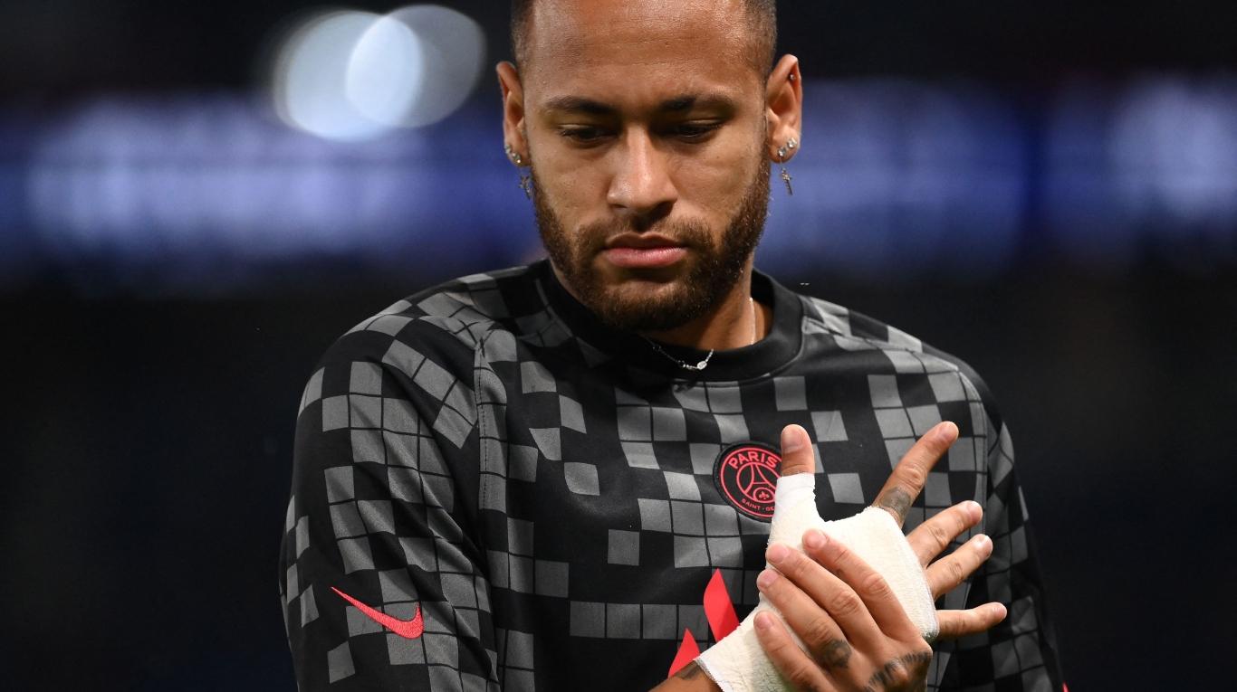 La revelación de Neymar que sorprende a Brasil en medio de las Eliminatorias