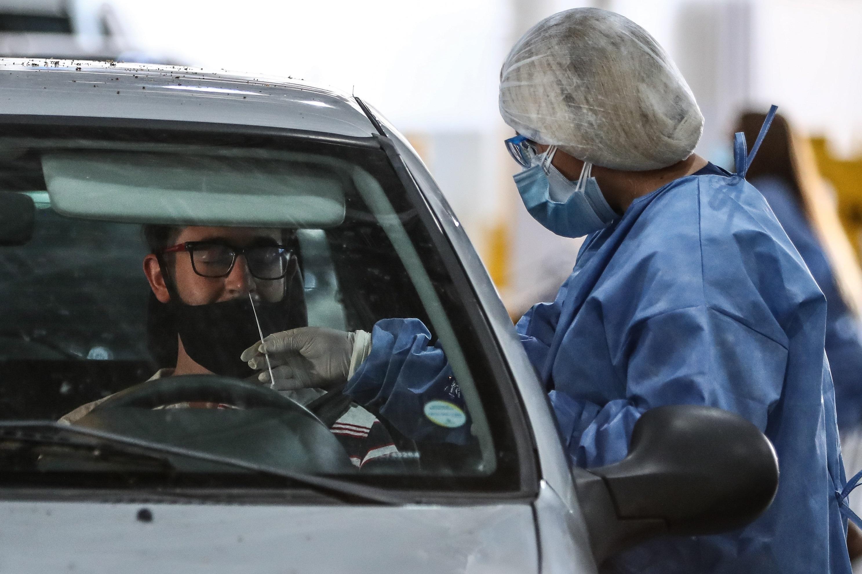 Plan de contención en PBA y mitigación de focos en Córdoba y CABA: cómo cambiaron los operativos sanitarios ante la llegada de la variante Delta