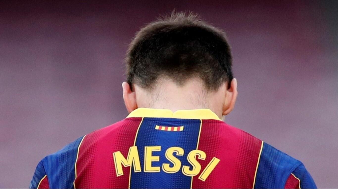 La necesidad de que Messi salga rápido del shock y elija bien su próximo destino