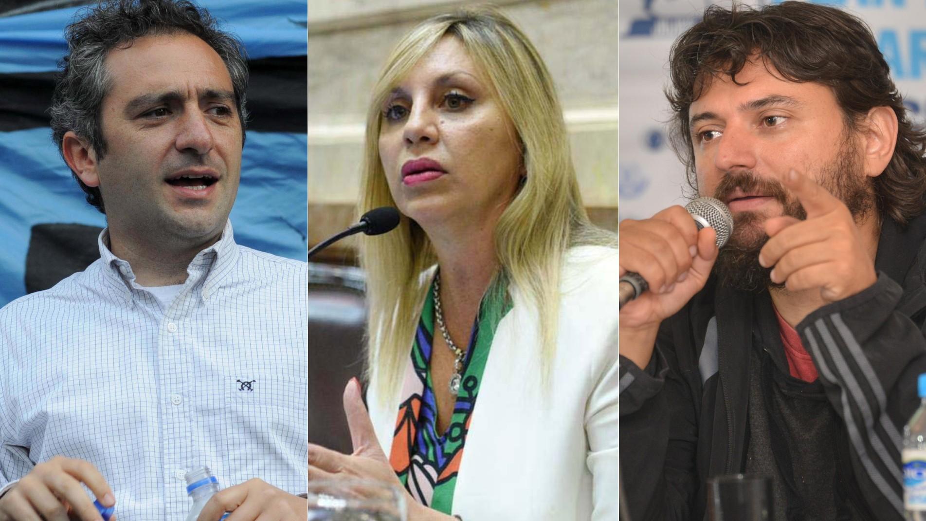 Más voces del kirchnerismo se sumaron a los pedidos de cambios en el Gabinete por la derrota en las PASO