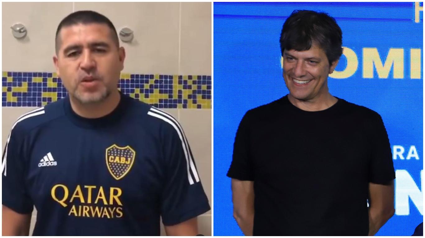 """""""Esto es una vergüenza"""": Pergolini explotó contra la dirigencia de Boca tras otro gol mal anulado en la Copa Libertadores"""