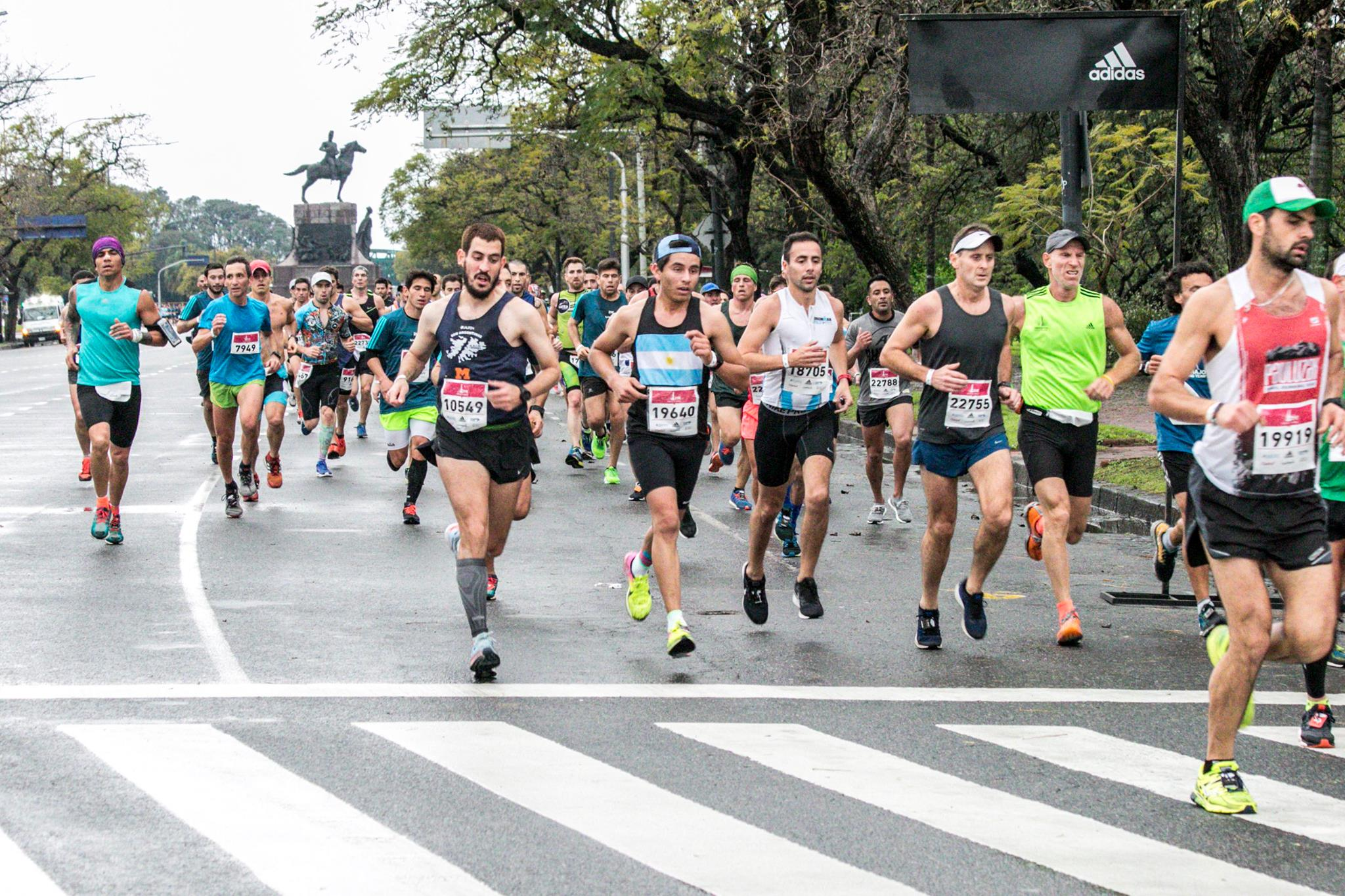 ¿Cuánto tiempo lleva entrenar para un maratón?