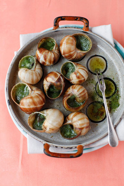 Best French Appetizer Recipes Starters And Hors D Oeuvres Saveur