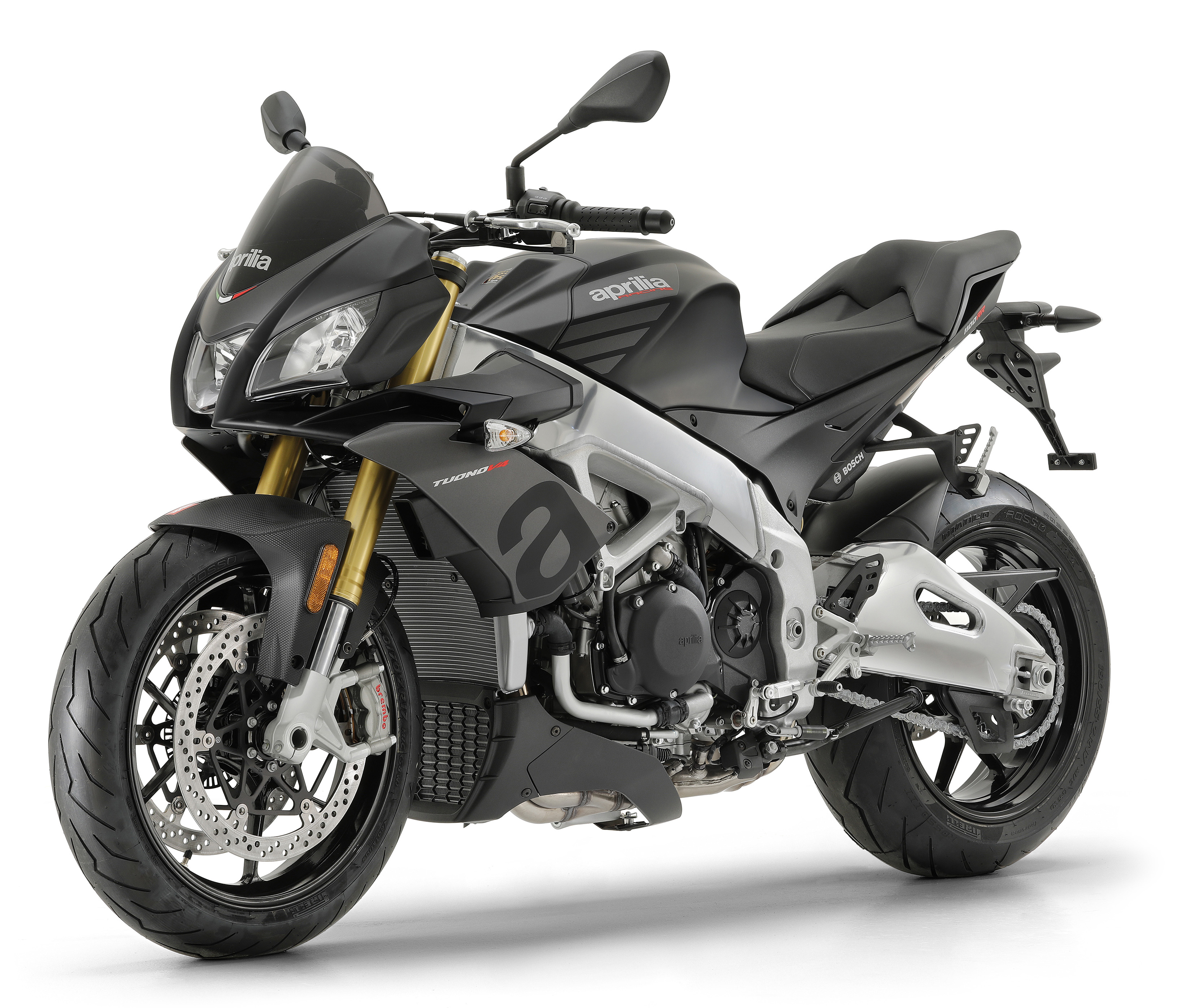 2020 Aprilia Tuono 1100 Factory 1100 Rr Cycle World