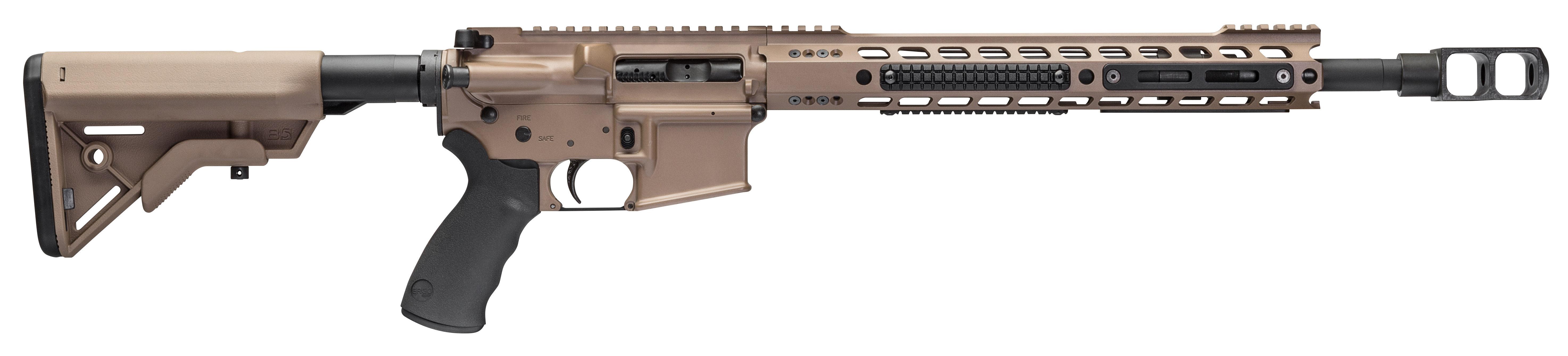 Monster Guns Range 365