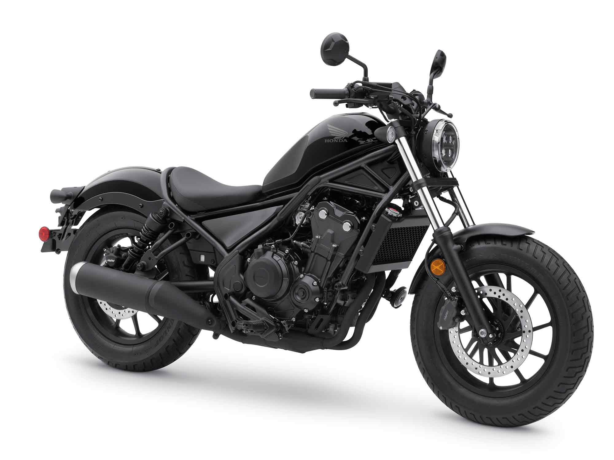 New Honda Motorcycles, New Honda Bike Models | Cycle World Cycle World