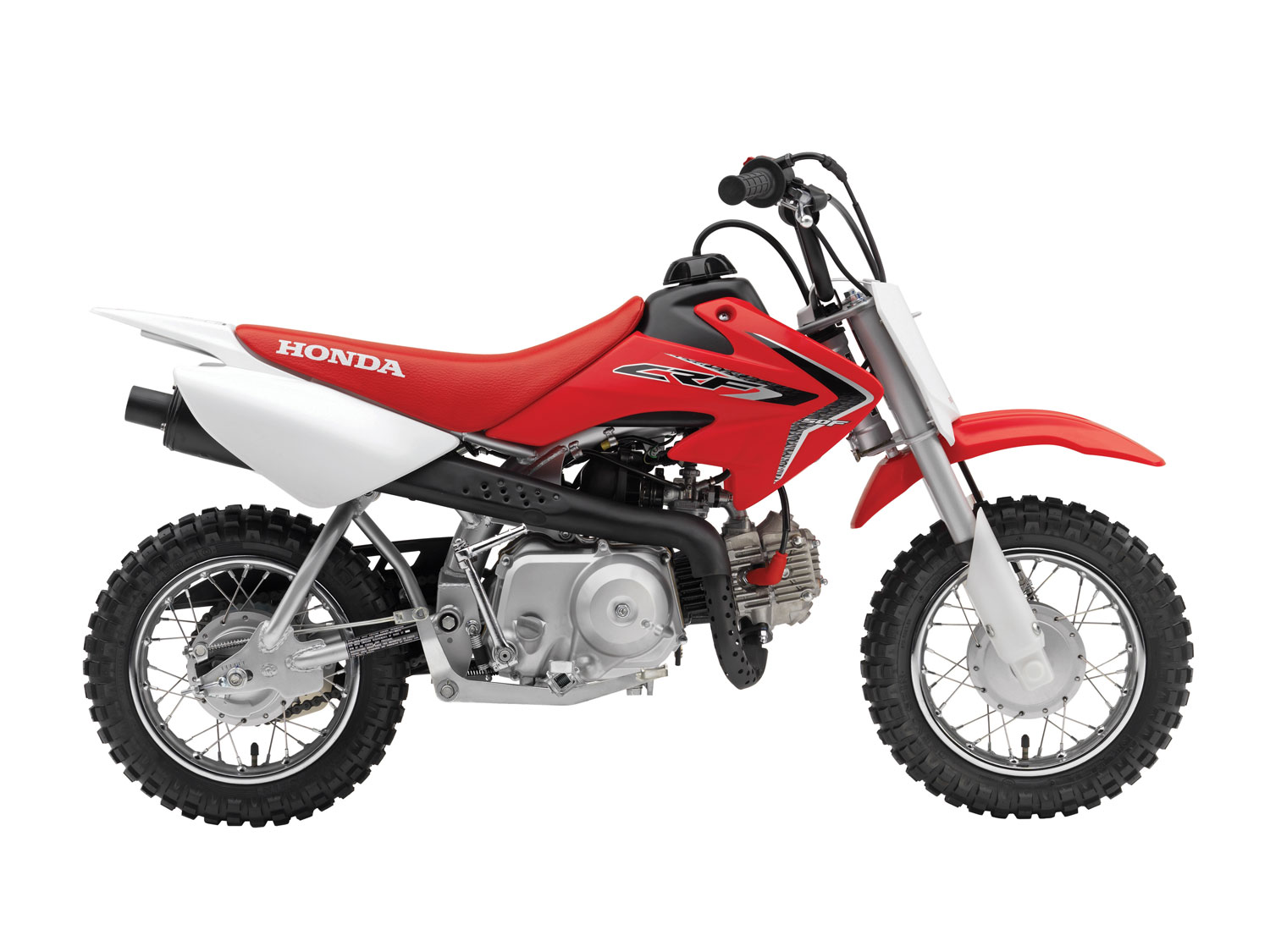 Dirt Bikes For Kids Cycle World