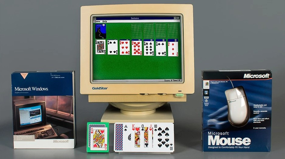 An absurd number of people still play Microsoft Solitaire every month