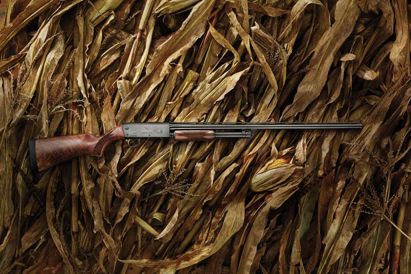 The 20 Greatest American Shotguns Ever