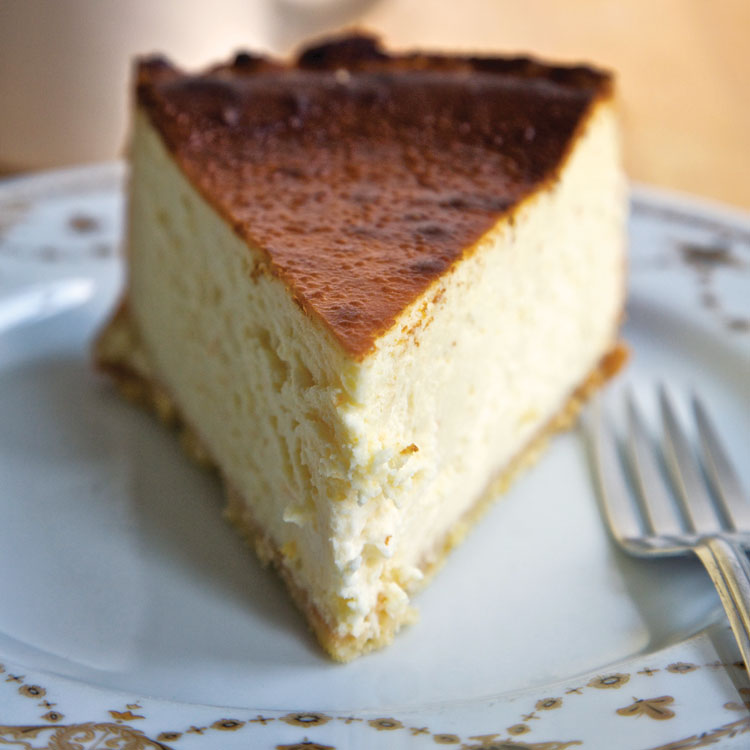 New York Cheesecake Recipe Saveur