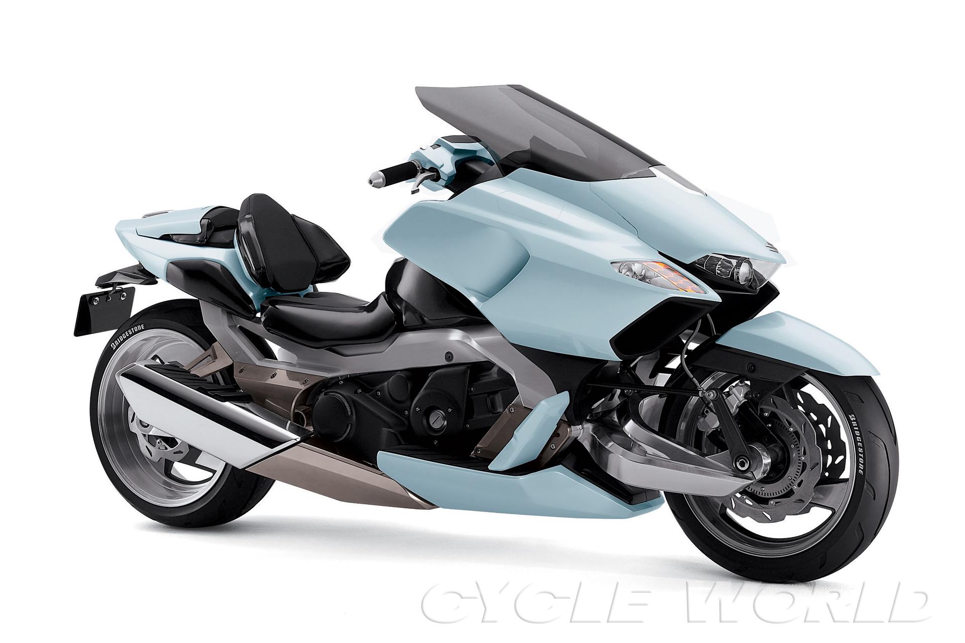Suzuki G-Strider