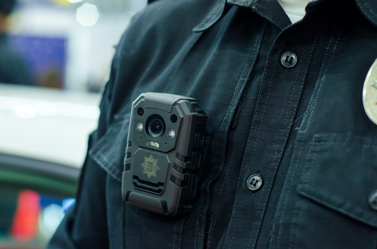 The Truth About Police Body Cams