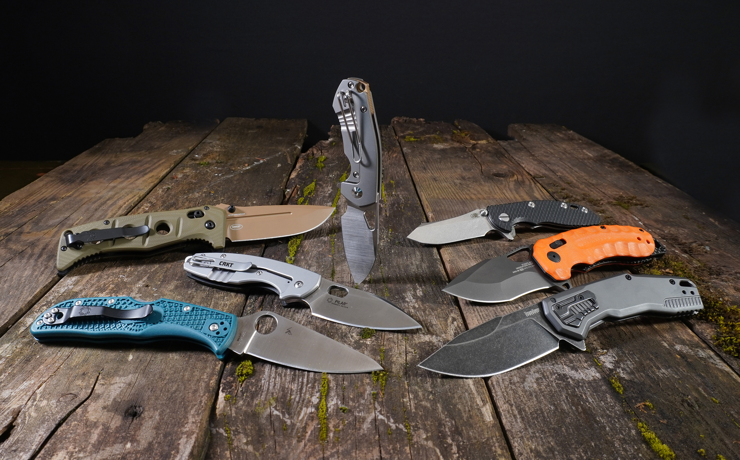 The best new everyday carry knives for 2021