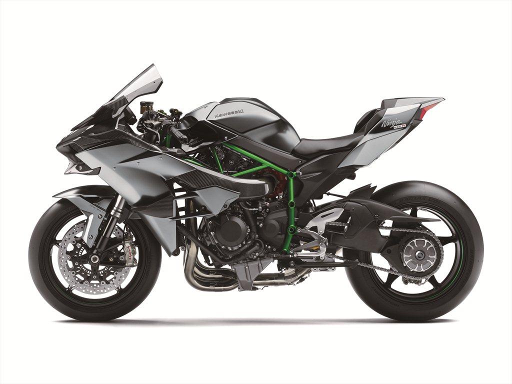 2020 Kawasaki Ninja H2r Cycle World