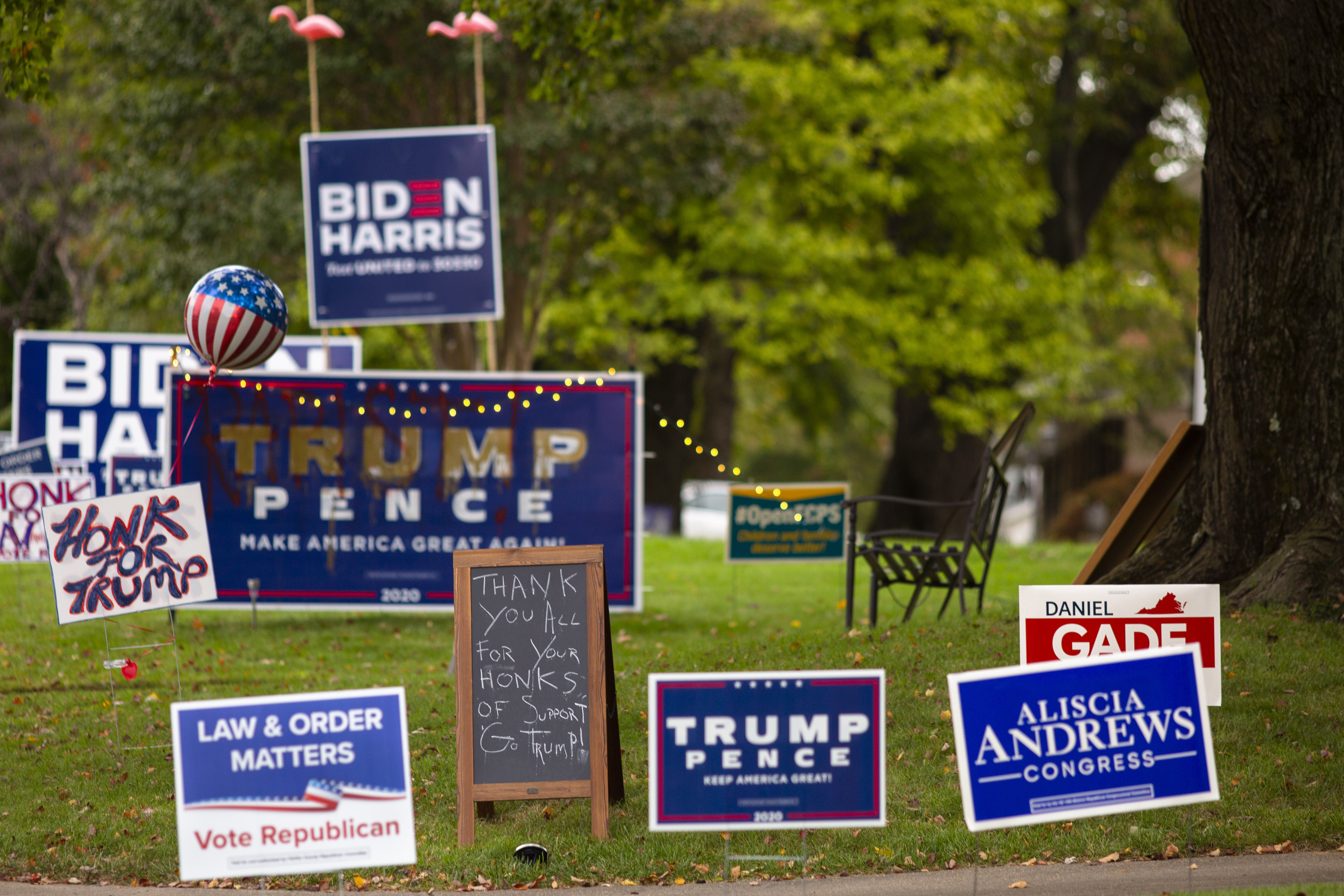 Today Is The Final Day Of The Presidential Campaign Here S Where The Candidates Are Spending It The Boston Globe