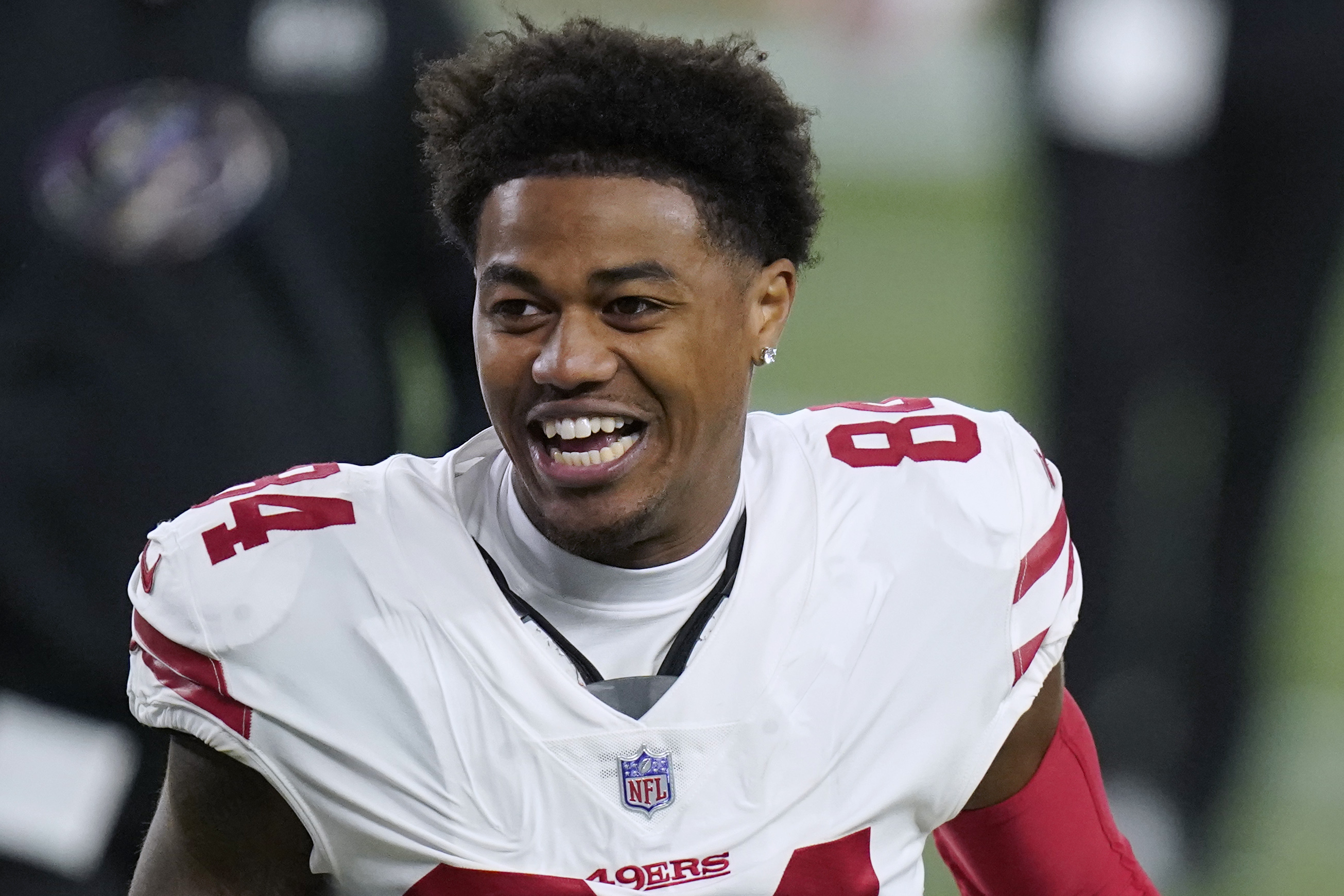 Nfl And Players Union Investigating 49ers And Kendrick Bourne For Possible Violations Of Coronavirus Protocols The Boston Globe