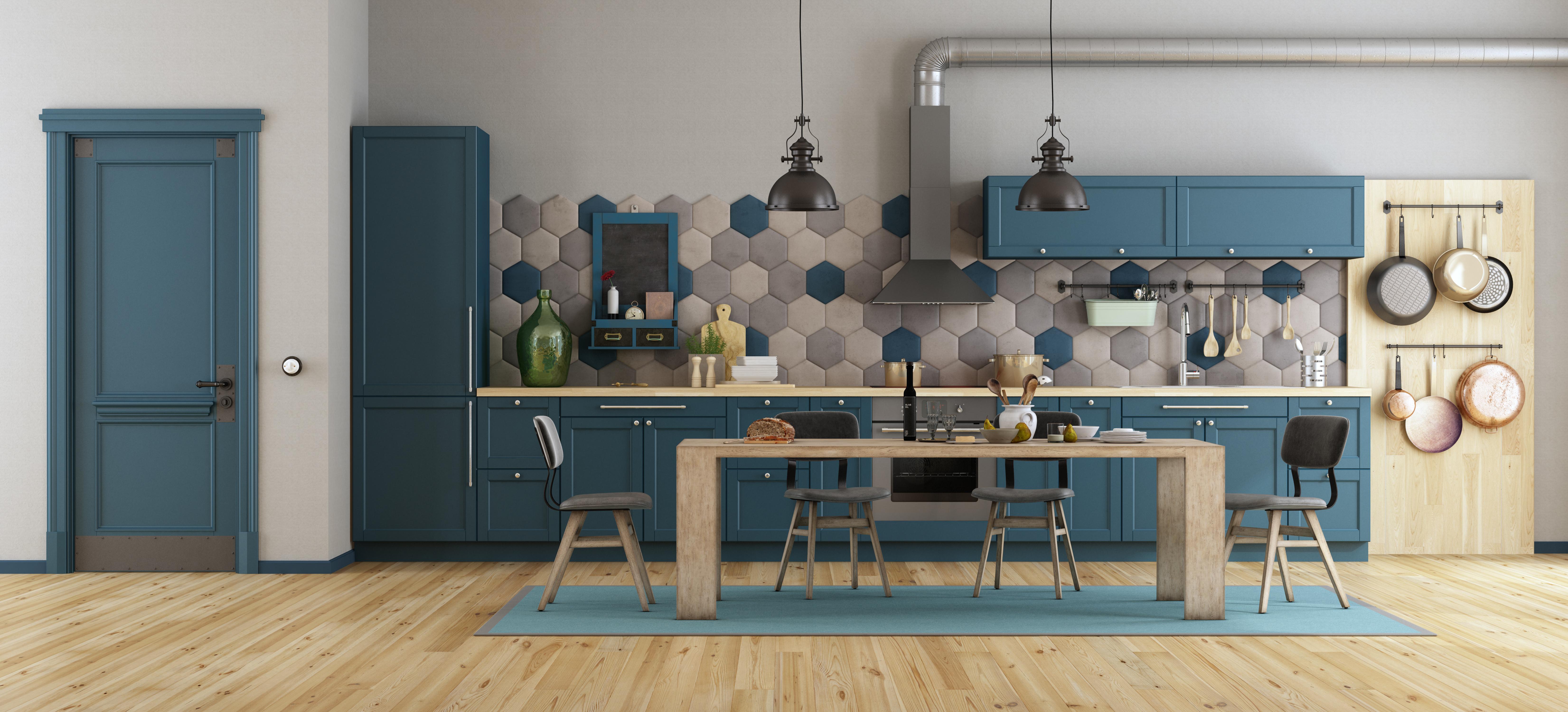 adobe-stock-blue-kitchen