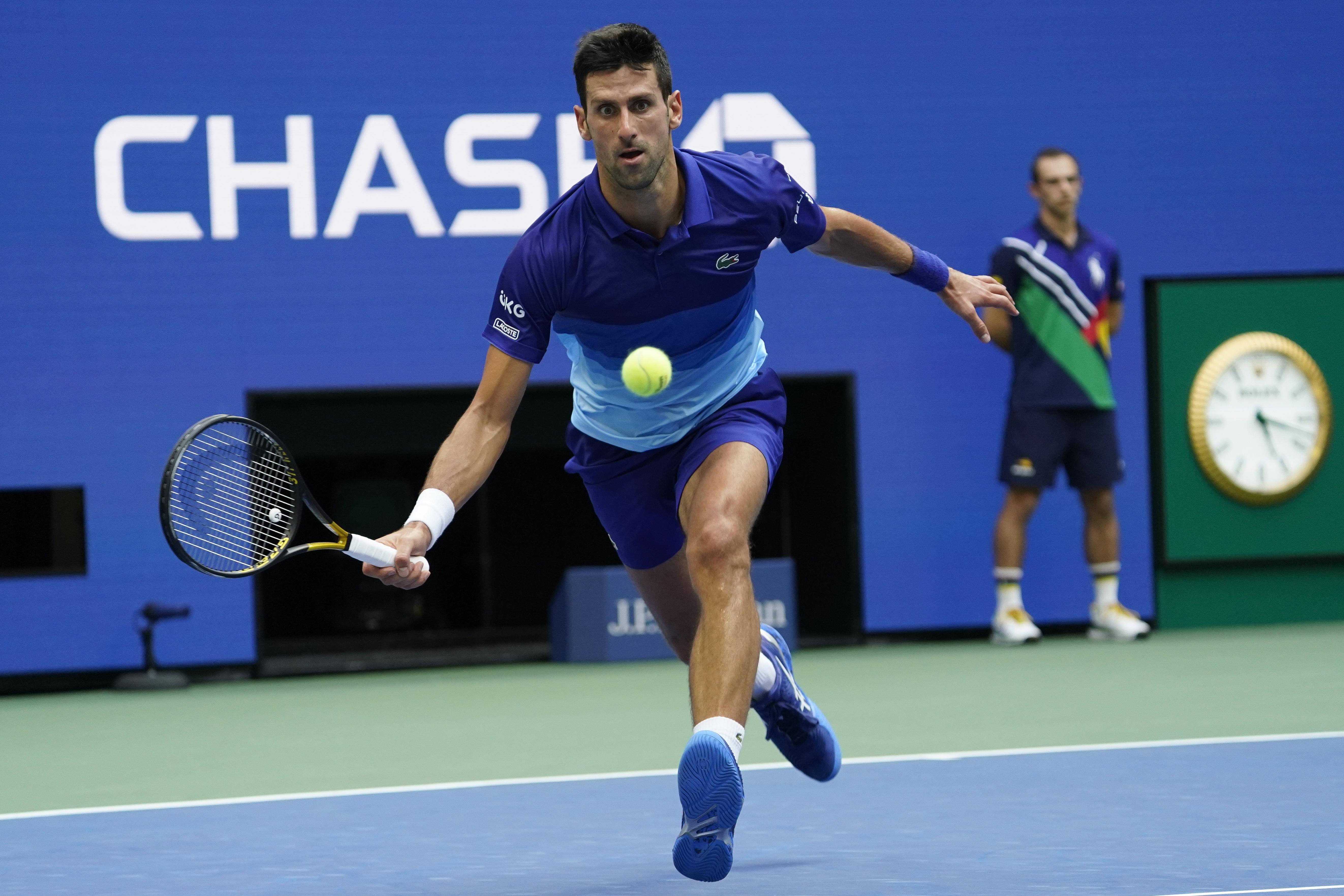 Novak Djokovic will not play in Southern California next month.