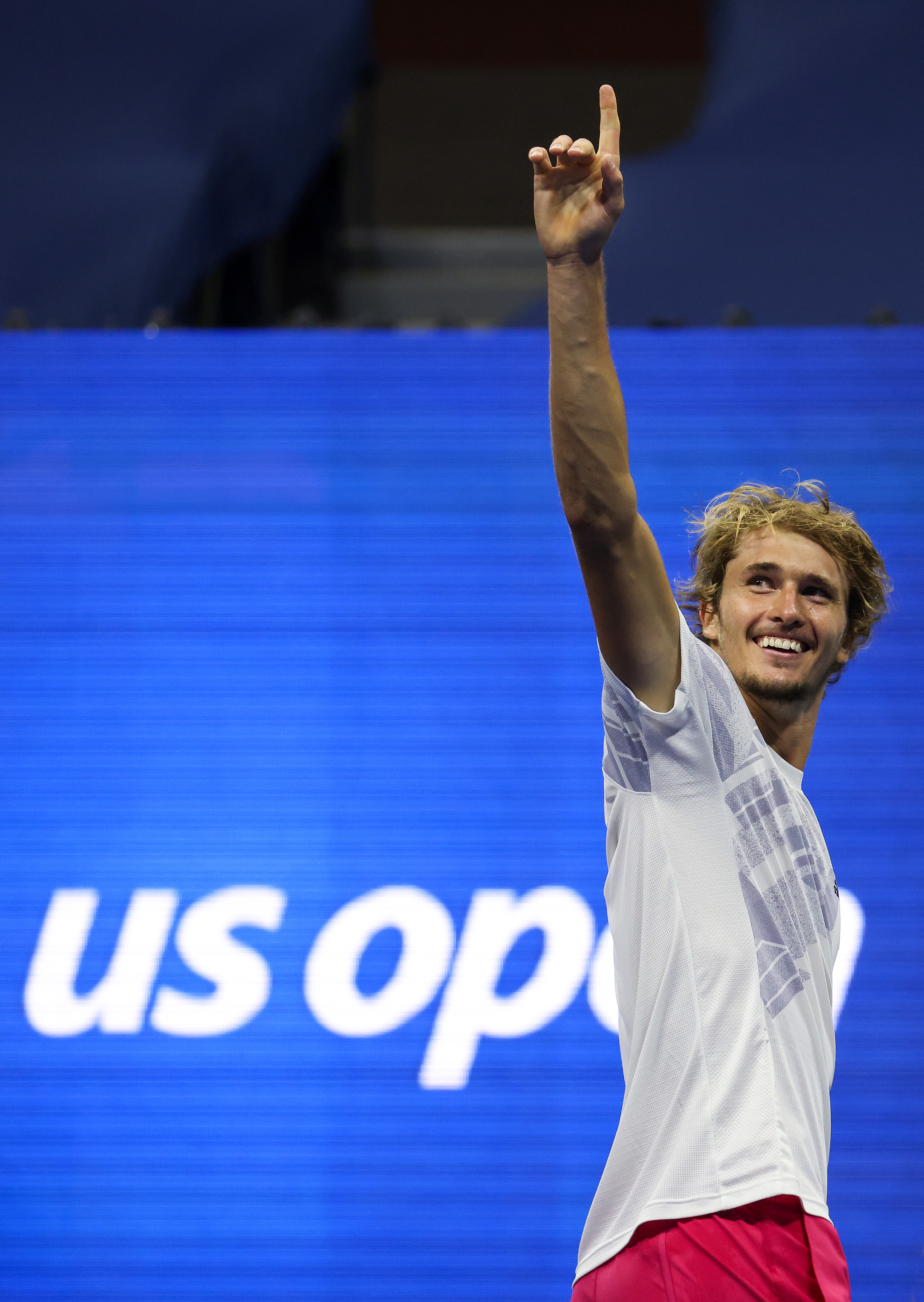 Alexander Zverev And Dominic Thiem Reach Us Open Final The Boston Globe