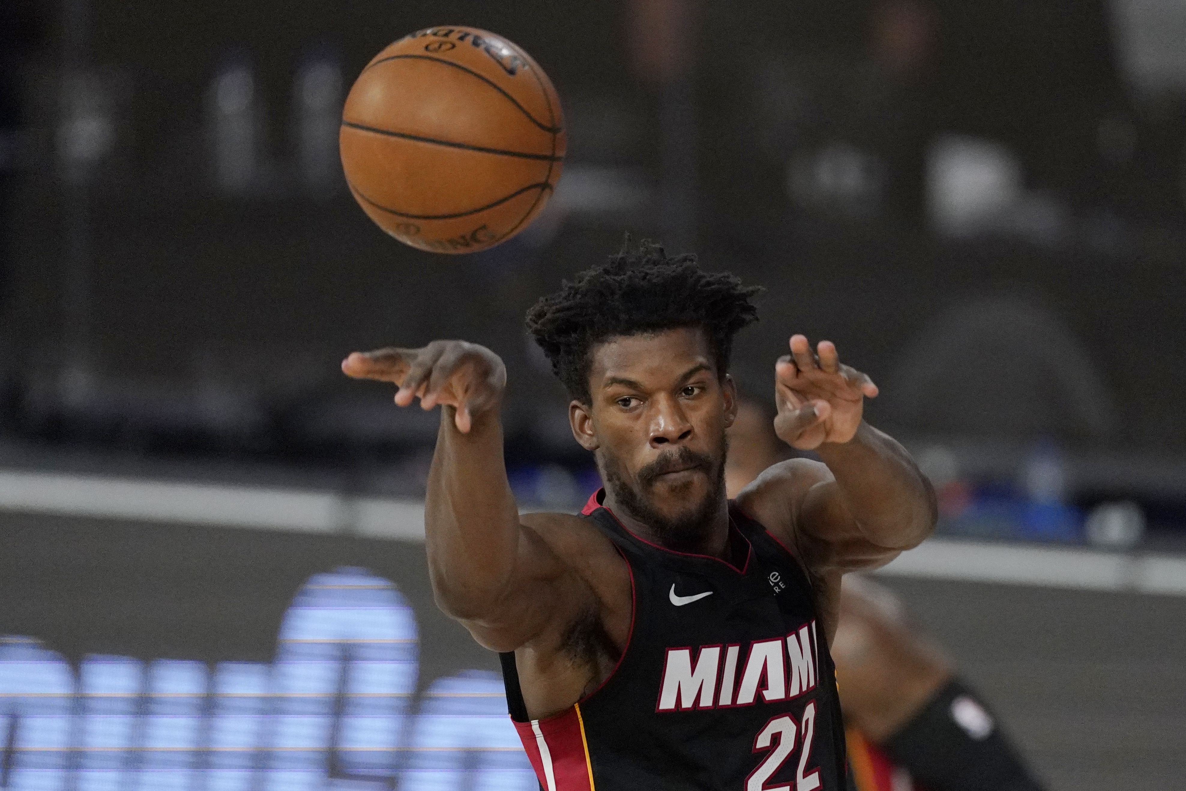 The Heat Reorganized Retooled And Brought In Jimmy Butler The Result A Berth In The Eastern Conference Finals The Boston Globe