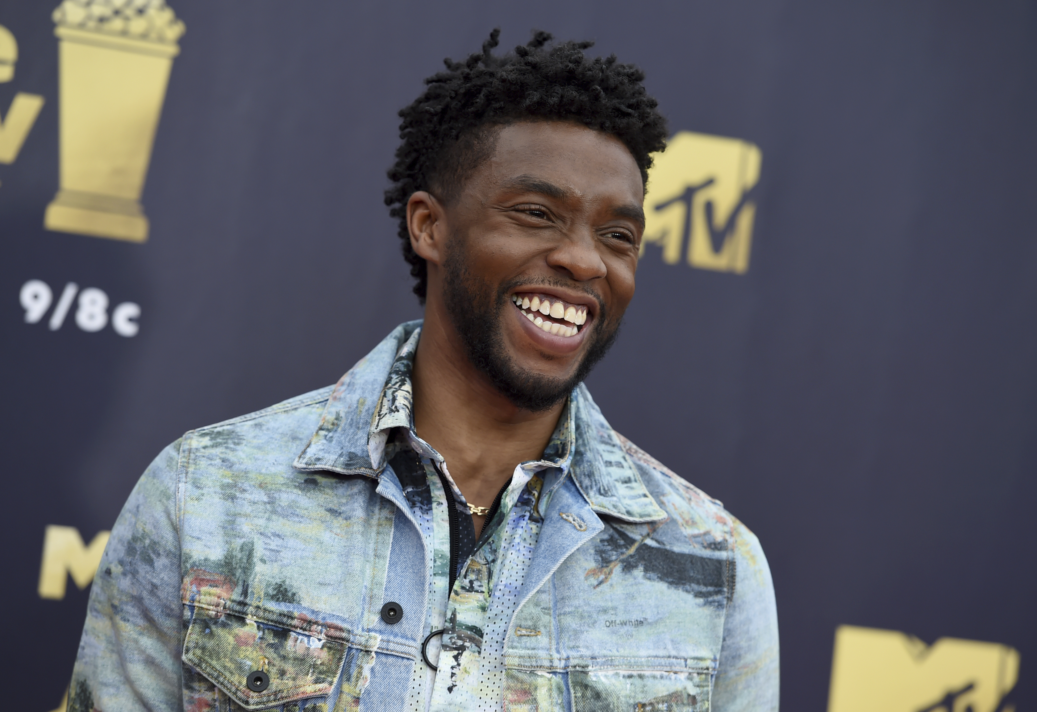 Chadwick Boseman Who Embodied Black Icons Dies Of Cancer At 43 The Boston Globe