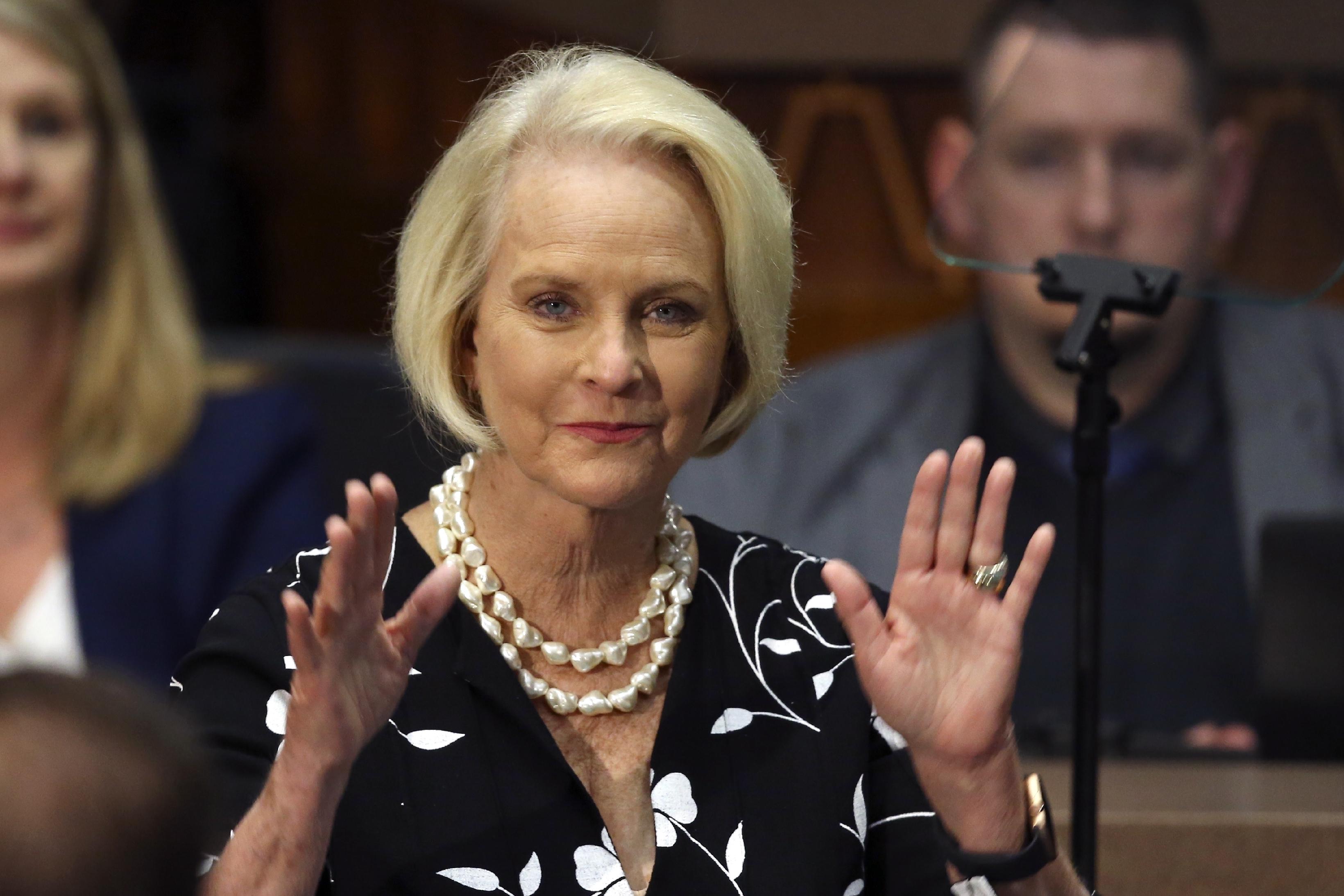 Cindy Mccain Endorses Biden For President In Rebuke Of Trump The Boston Globe