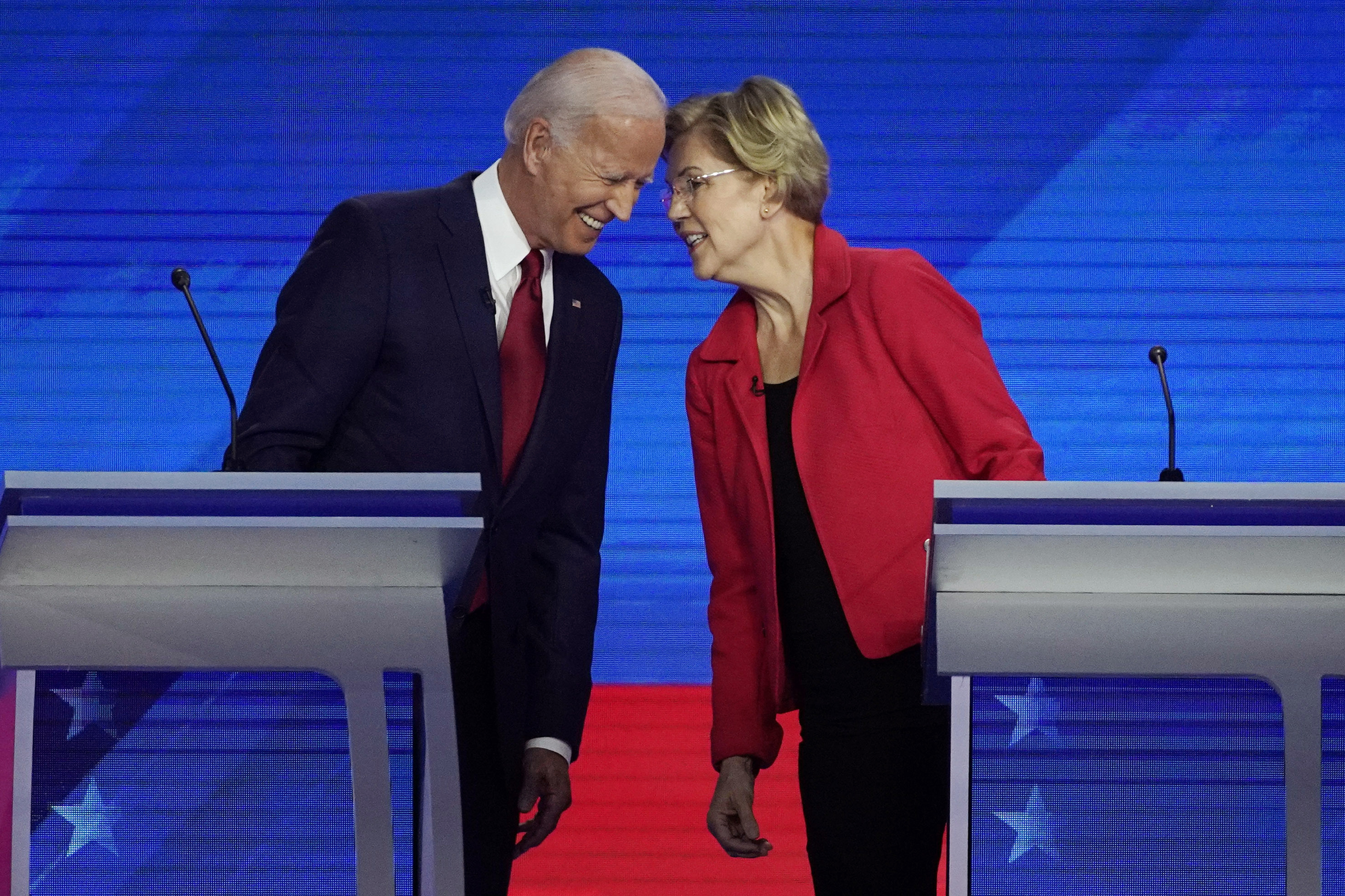 bostonglobe.com - Jess Bidgood - Warren wasn't VP pick, but could be a key player - from inside or outside - in a Biden administration