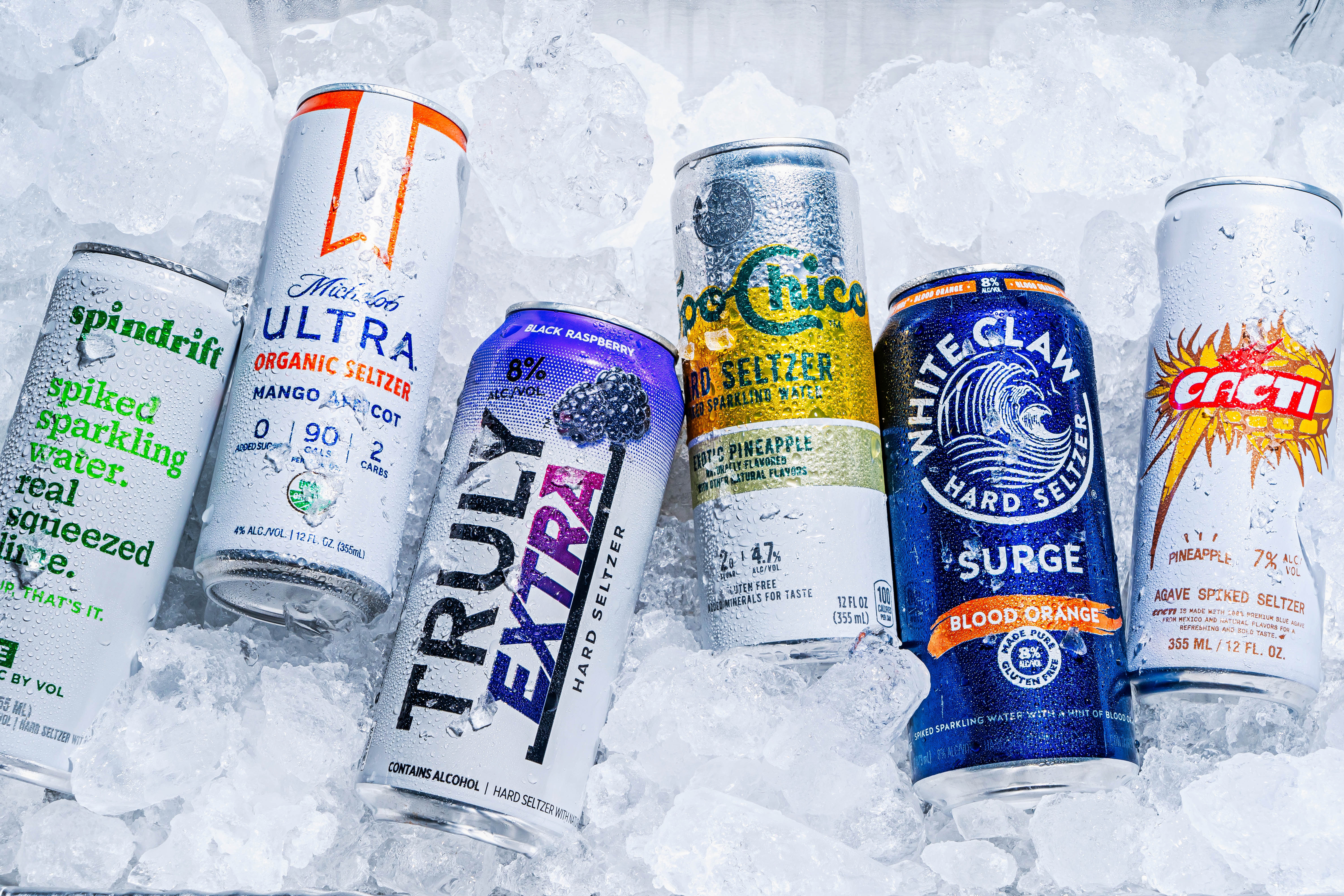 bostonglobe.com - Anissa Gardizy - Boston Beer stock plunges more than 20 percent after it 'overestimated' demand for Truly Hard Seltzer