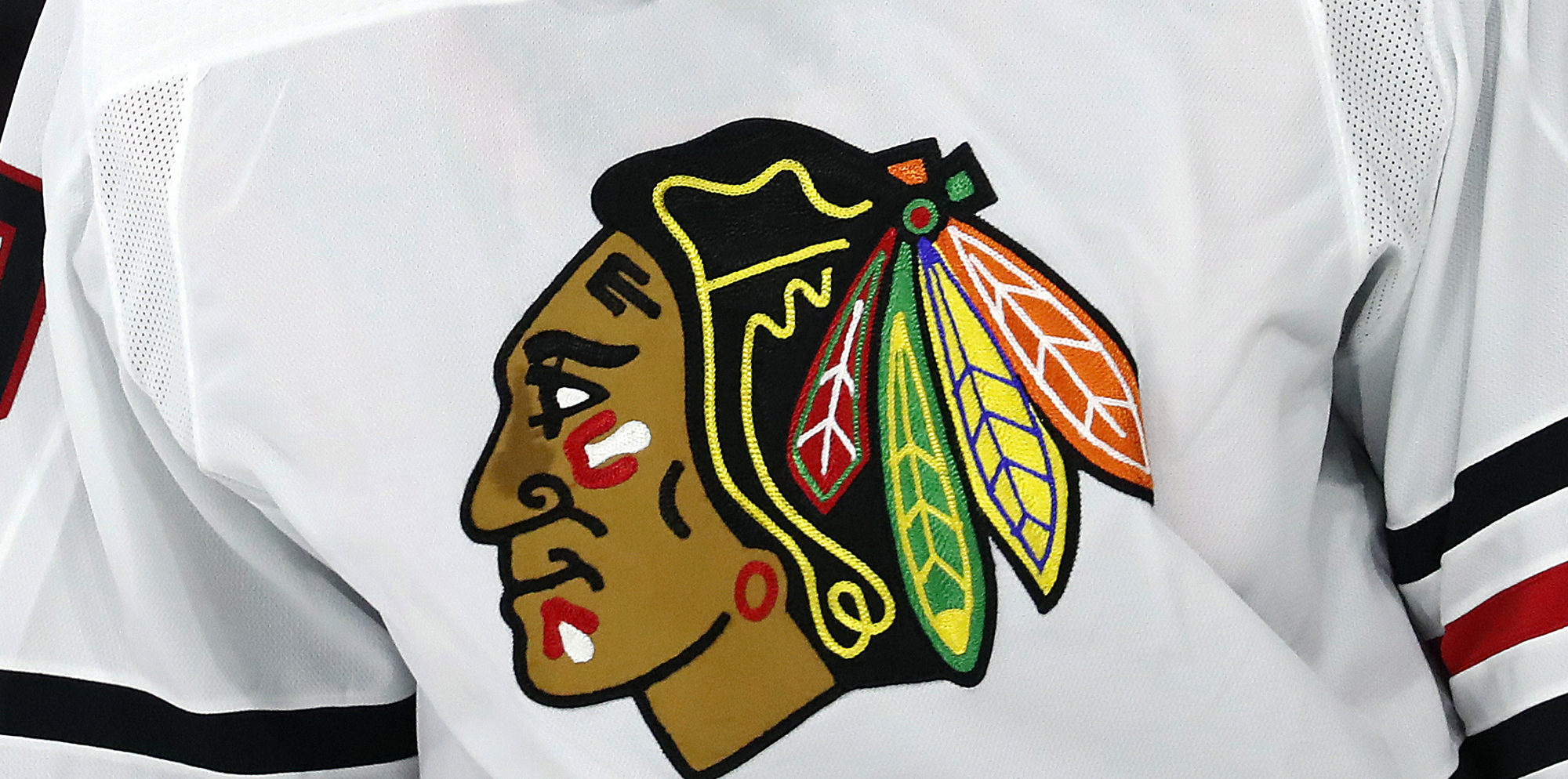 Commissioner Gary Bettman said the league is waiting for an independent review of the Blackhawks alleged cover-up of sexual abuse before proceeding.