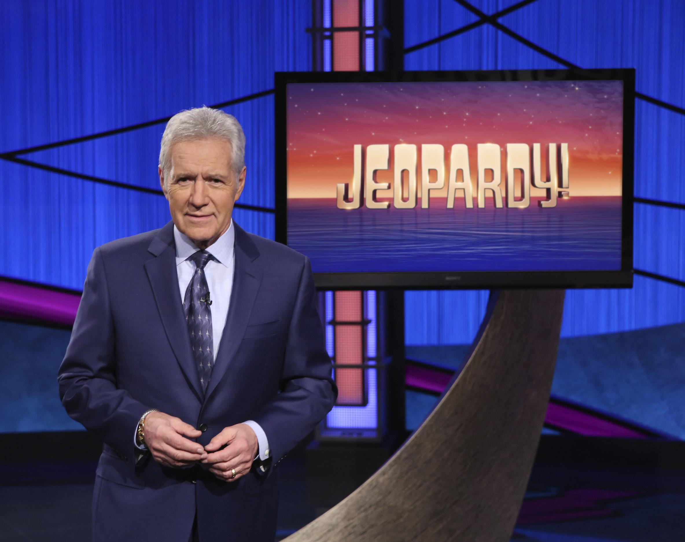 Many pay tribute to late 'Jeopardy' host Alex Trebek   The Boston ...