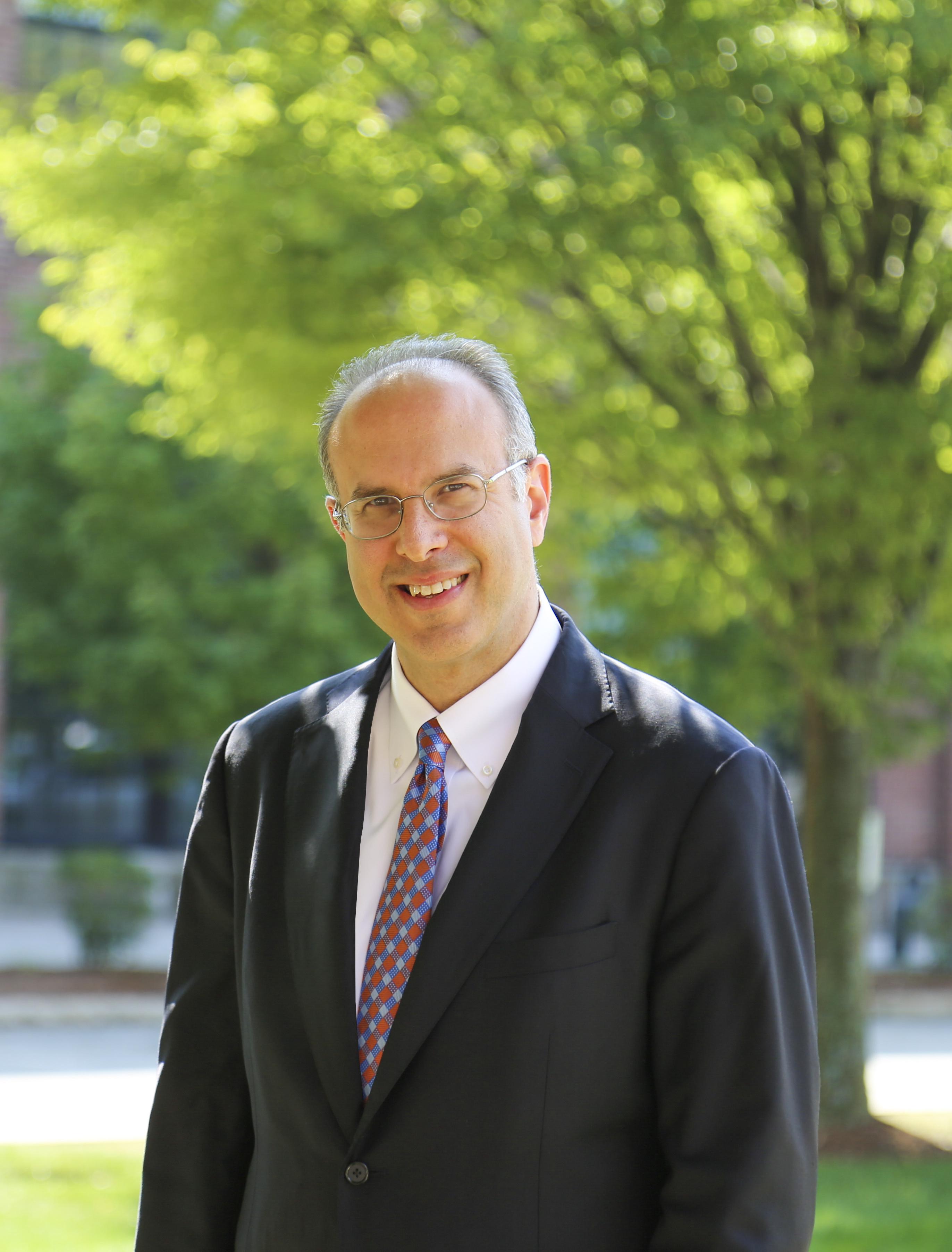 Rhode Island Secretary of Commerce Stefan Pryor