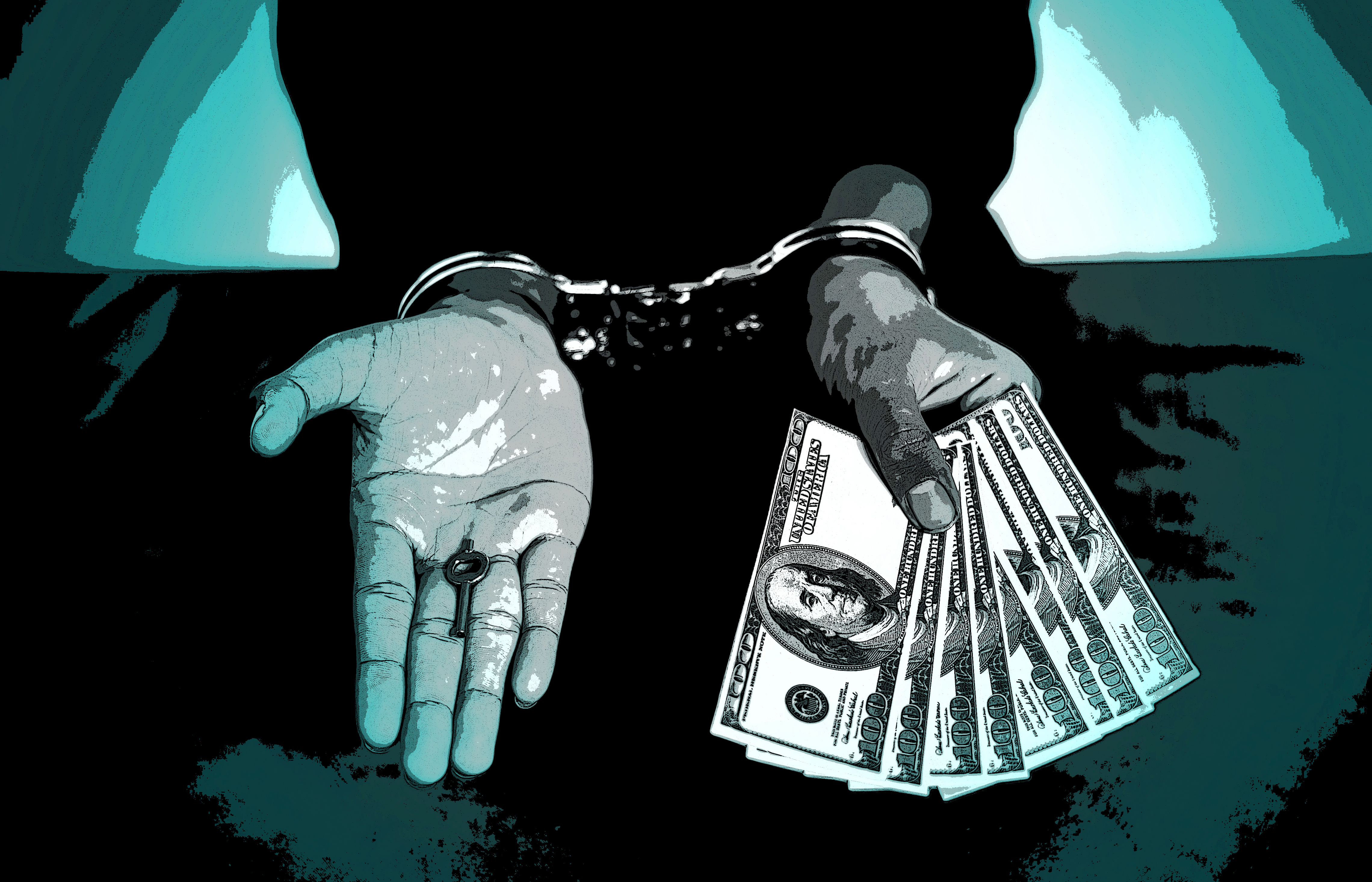 The Massachusetts Bail Fund Is On The Right Side Of The Law And Justice The Boston Globe