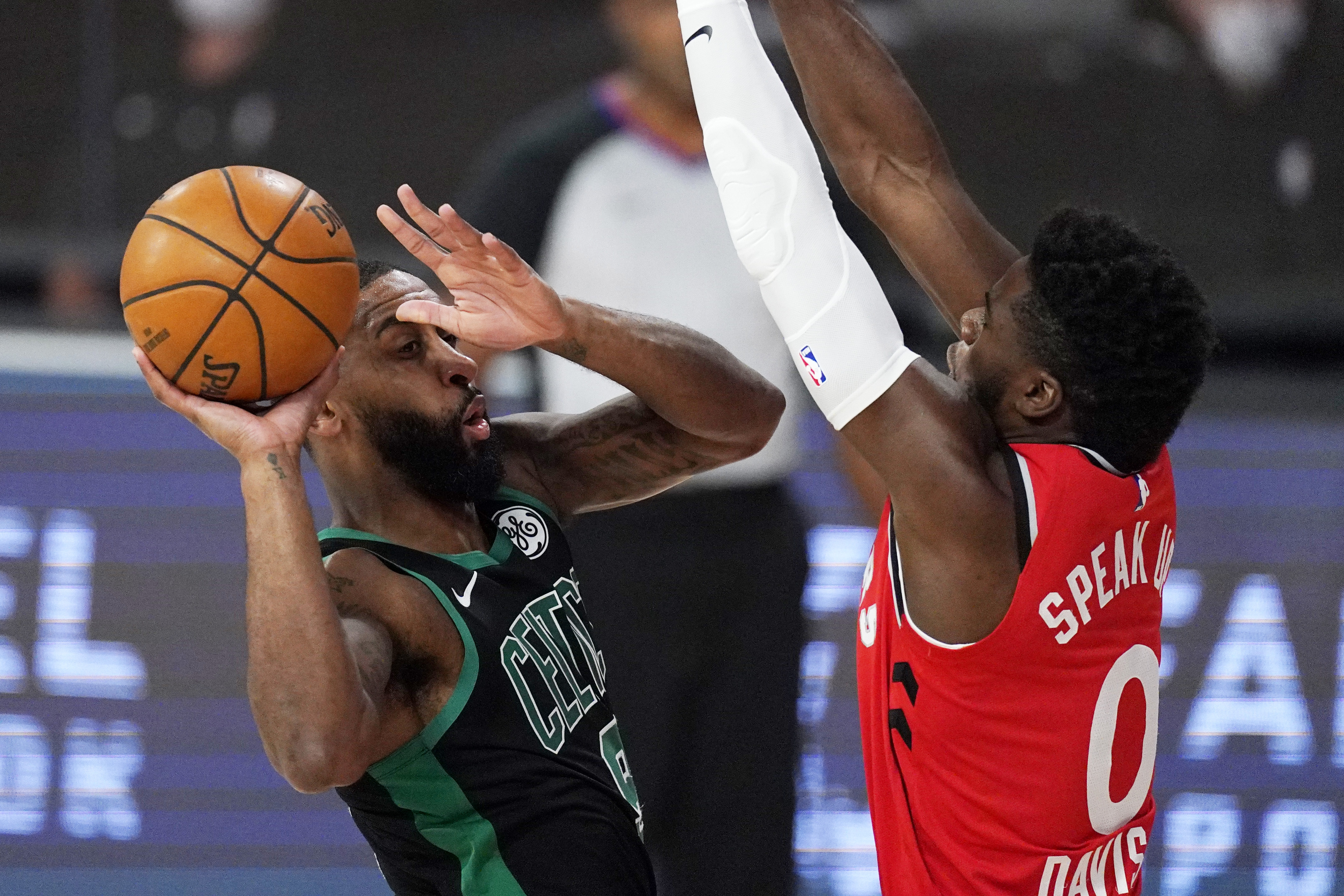 The Raptors Will Be Fighting For Their Lives Can The Celtics Close It Out In Game 6 The Boston Globe