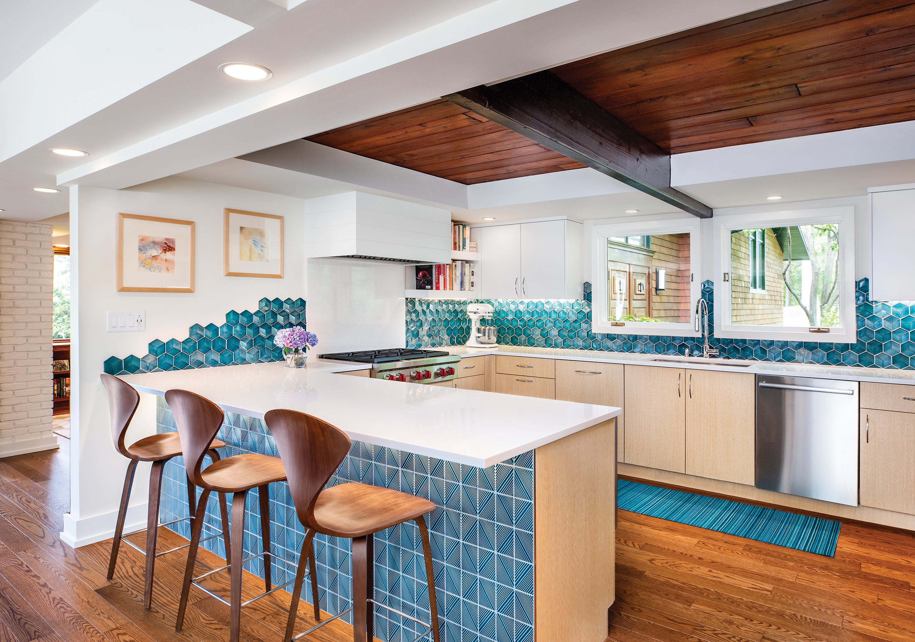 architectural, residential, Lee Kimball, interiors