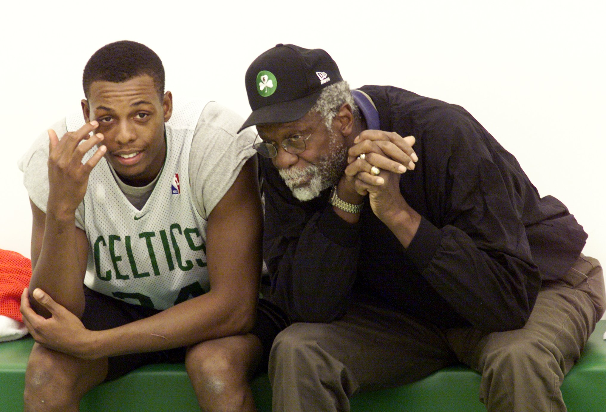 bostonglobe.com - Adam Himmelsbach - We held an all-time Celtics draft. Can you guess who went No. 1?
