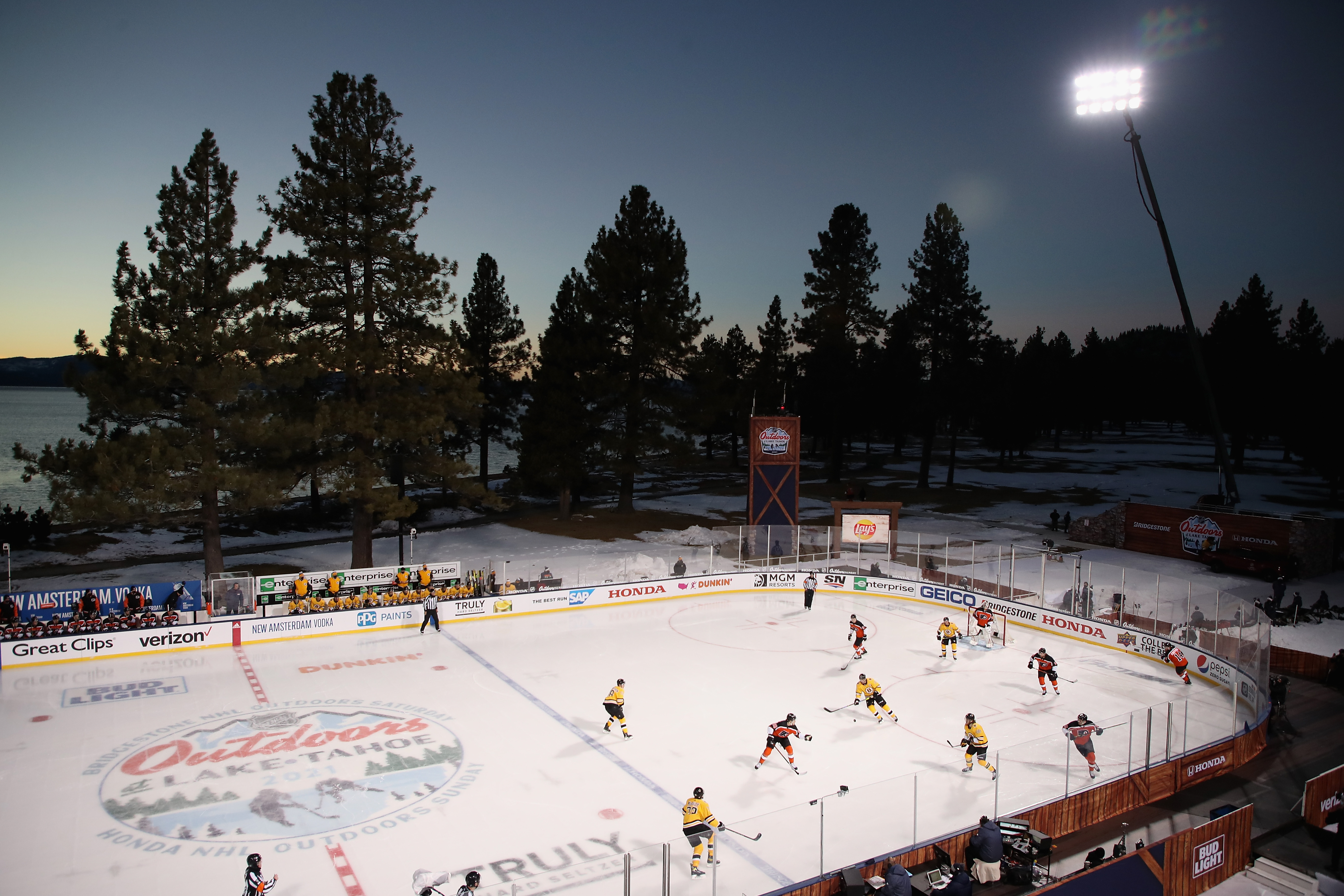 bostonglobe.com - Chad Finn - Bruins-Flyers Lake Tahoe game was most-watched NHL game in NBC Sports Network history