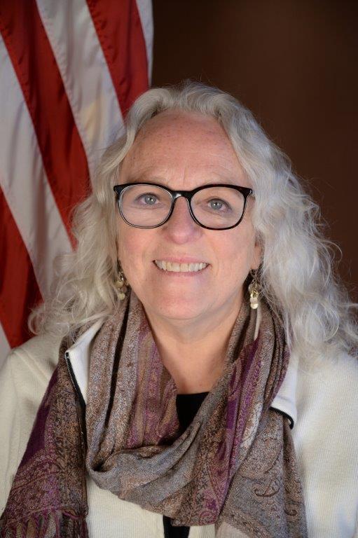 State Representative June S. Speakman, a Warren Democrat