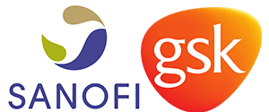 Sanofi and GSK