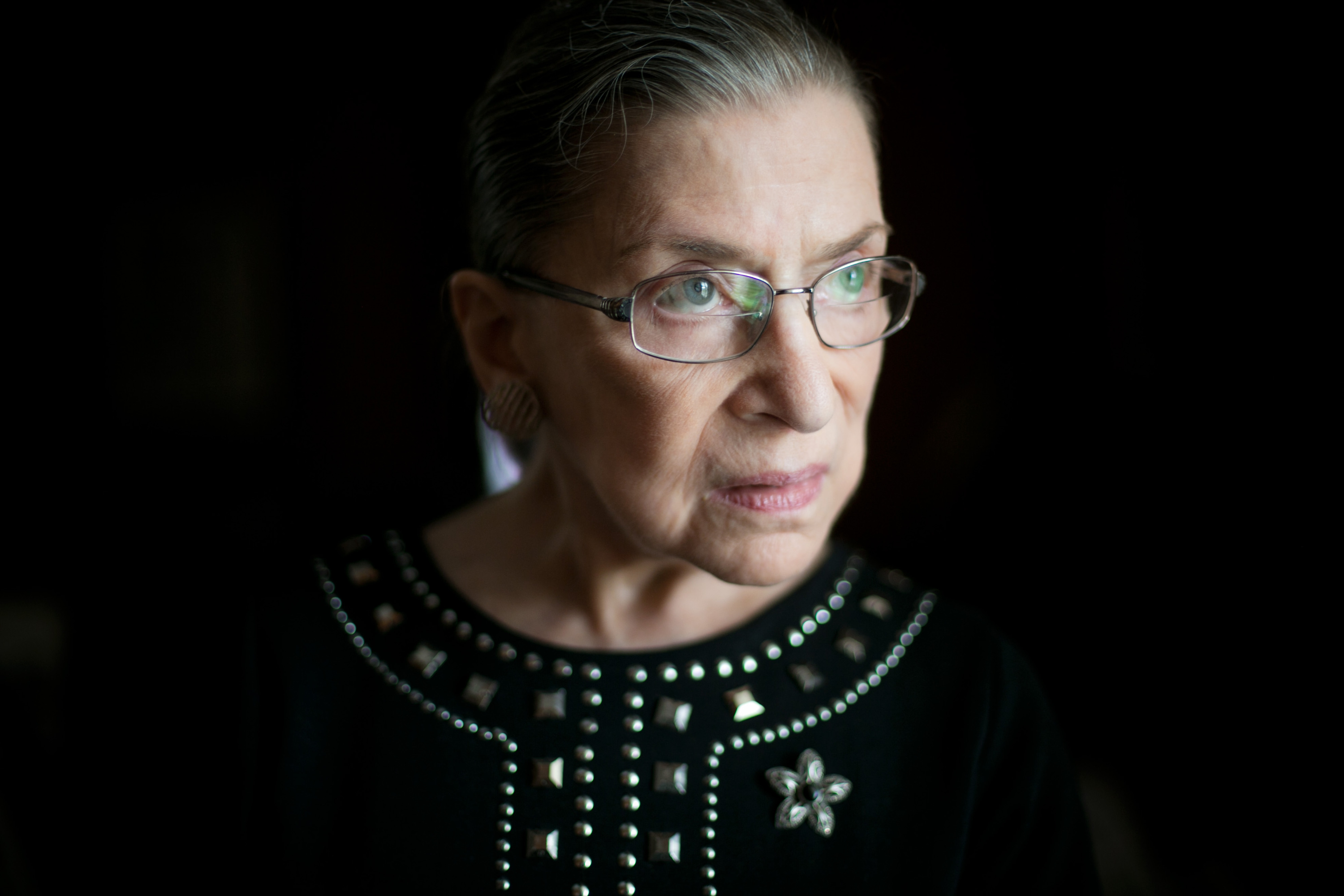Supreme Court Justice Ruth Bader Ginsburg Dies Of Metastatic Pancreatic Cancer At 87 The Boston Globe