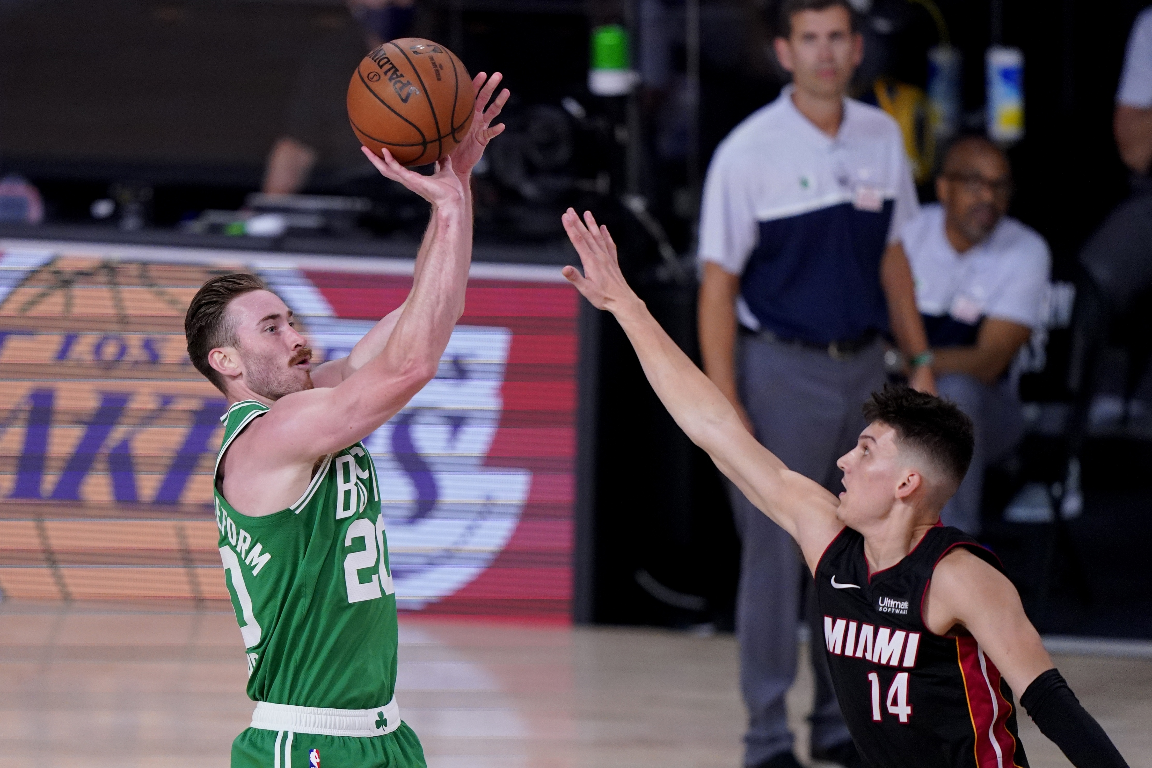 bostonglobe.com - Adam Himmelsbach - Eight thoughts on where the Celtics stand now after their Game 3 win over the Heat