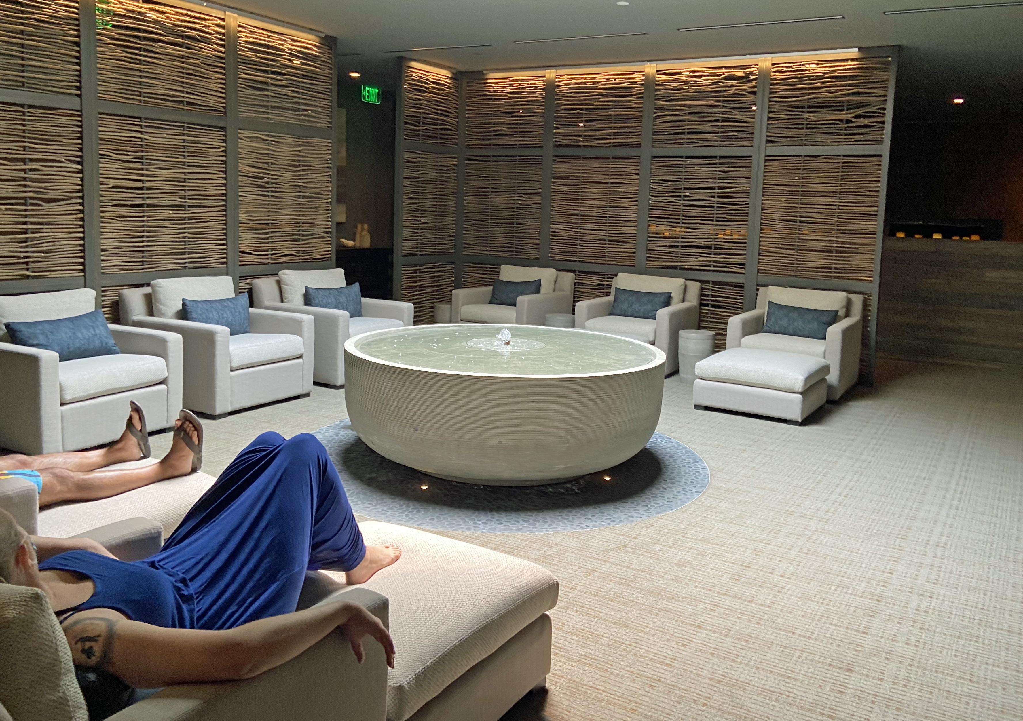 A Miraval Group wellness resort.