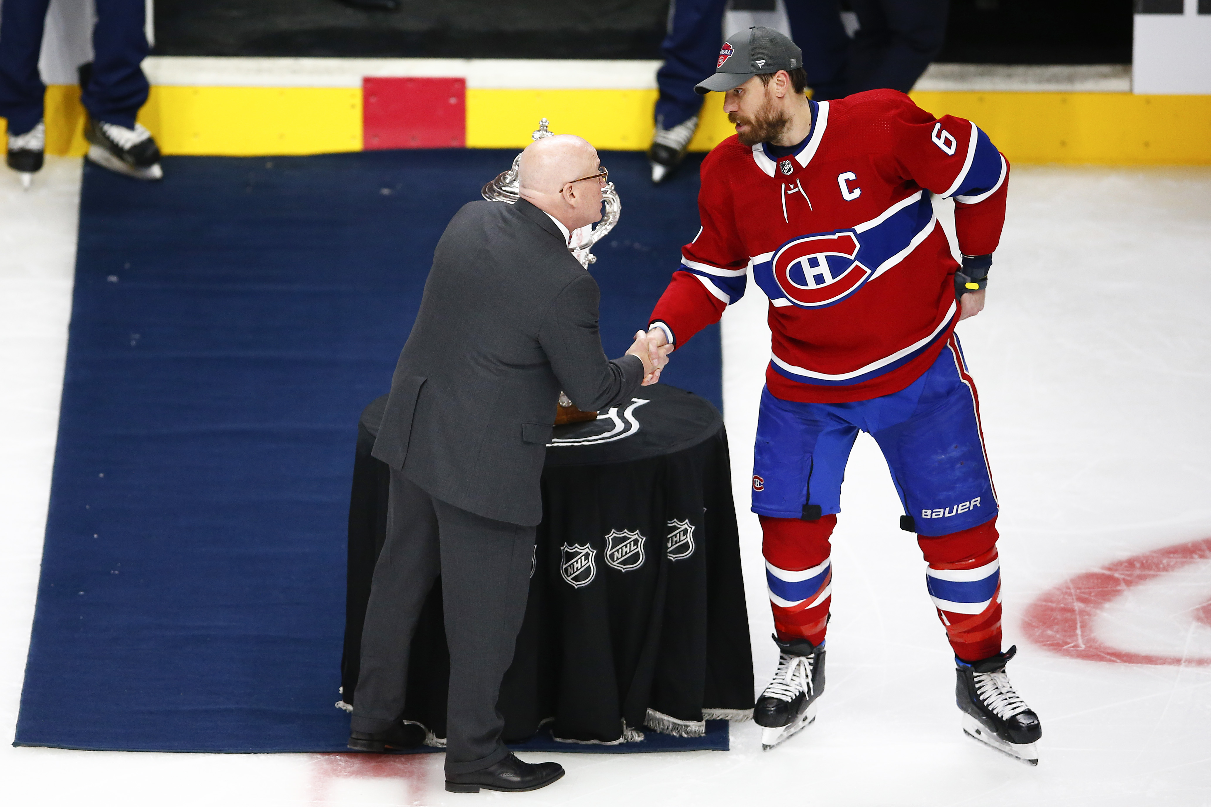 Few expected to see the Canadiens in the Stanley Cup Final, but the Habs are four wins away from lifting their first Cup since 1993.
