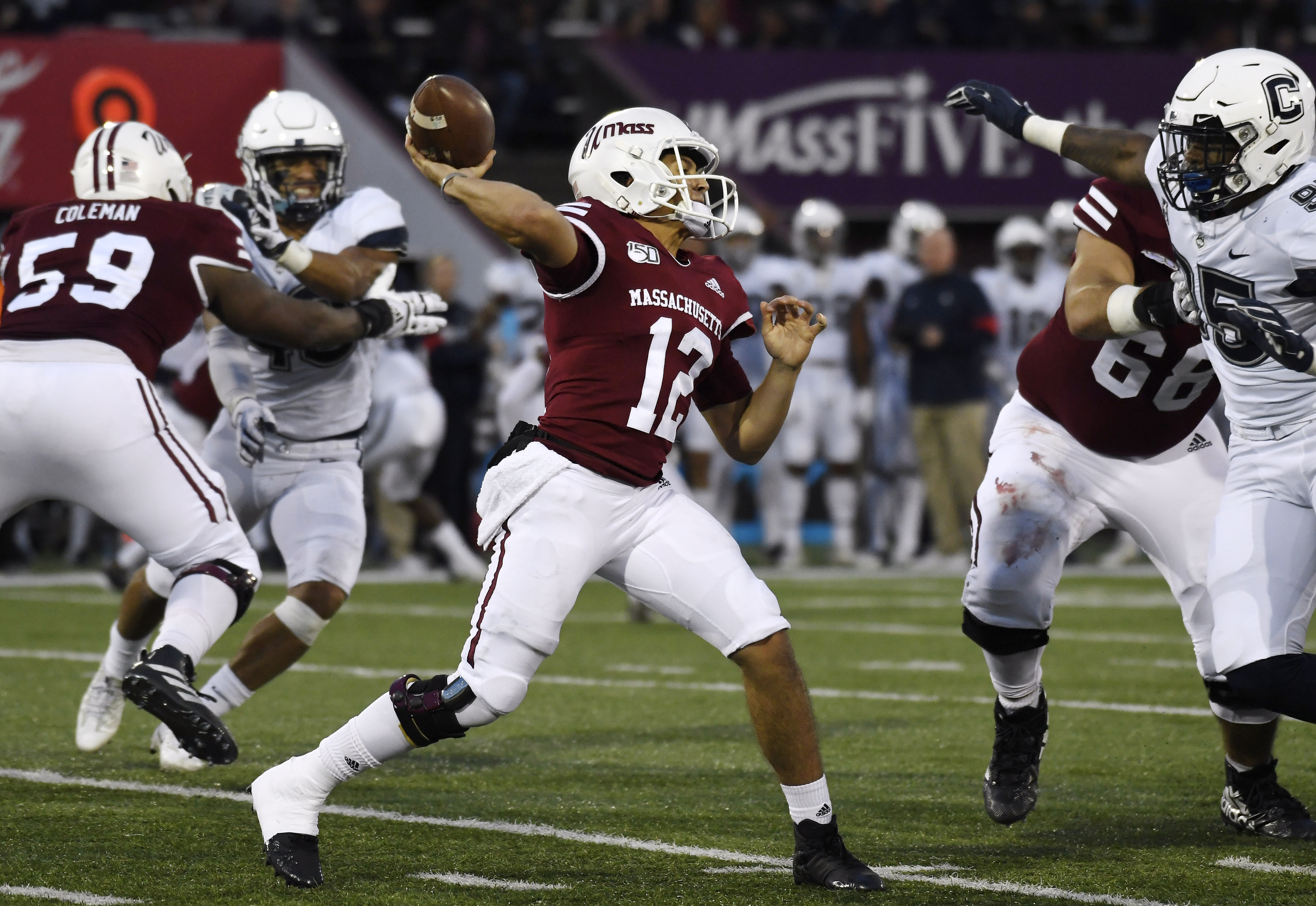Umass Hopes Decision To Play Football Will Kickstart Desperately Needed Drive Toward Relevance And Riches The Boston Globe Synonyms, crossword answers and other related words for desperate. 2