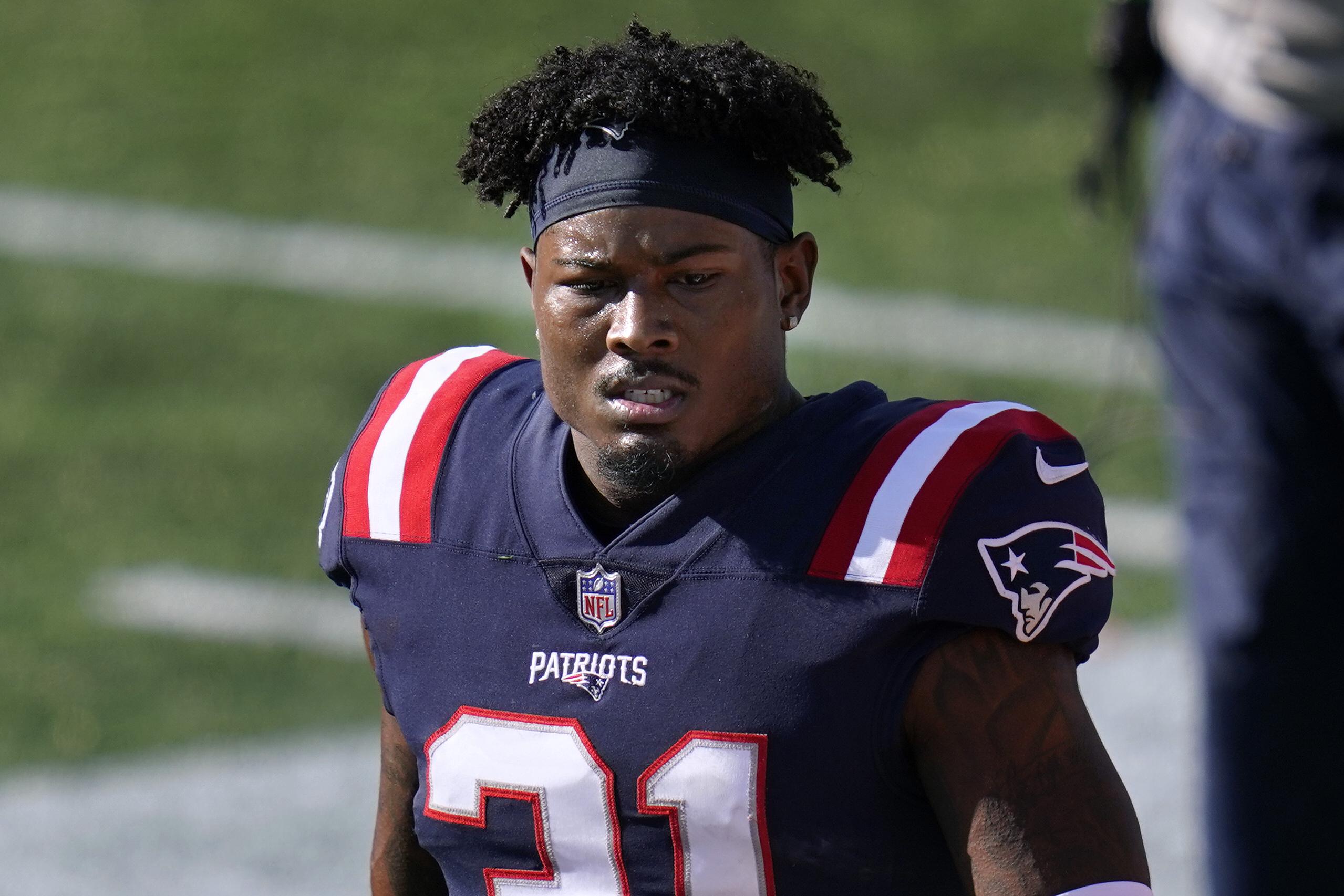 Patriots DB Jonathan Jones was a big reason why the Broncos didn't ...