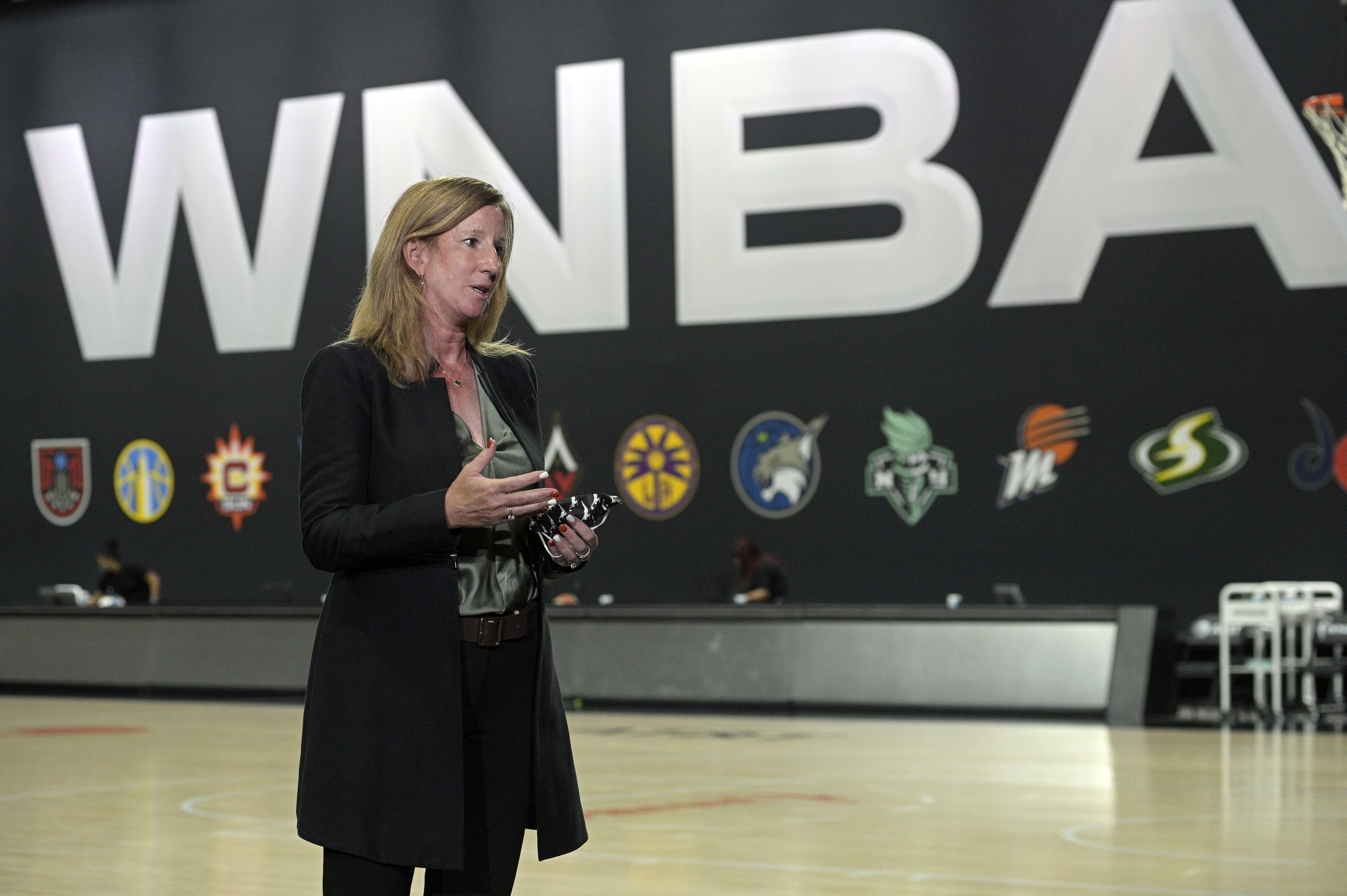 bostonglobe.com - Gary Washburn - WNBA looking to parlay women's college basketball interest into the pro game