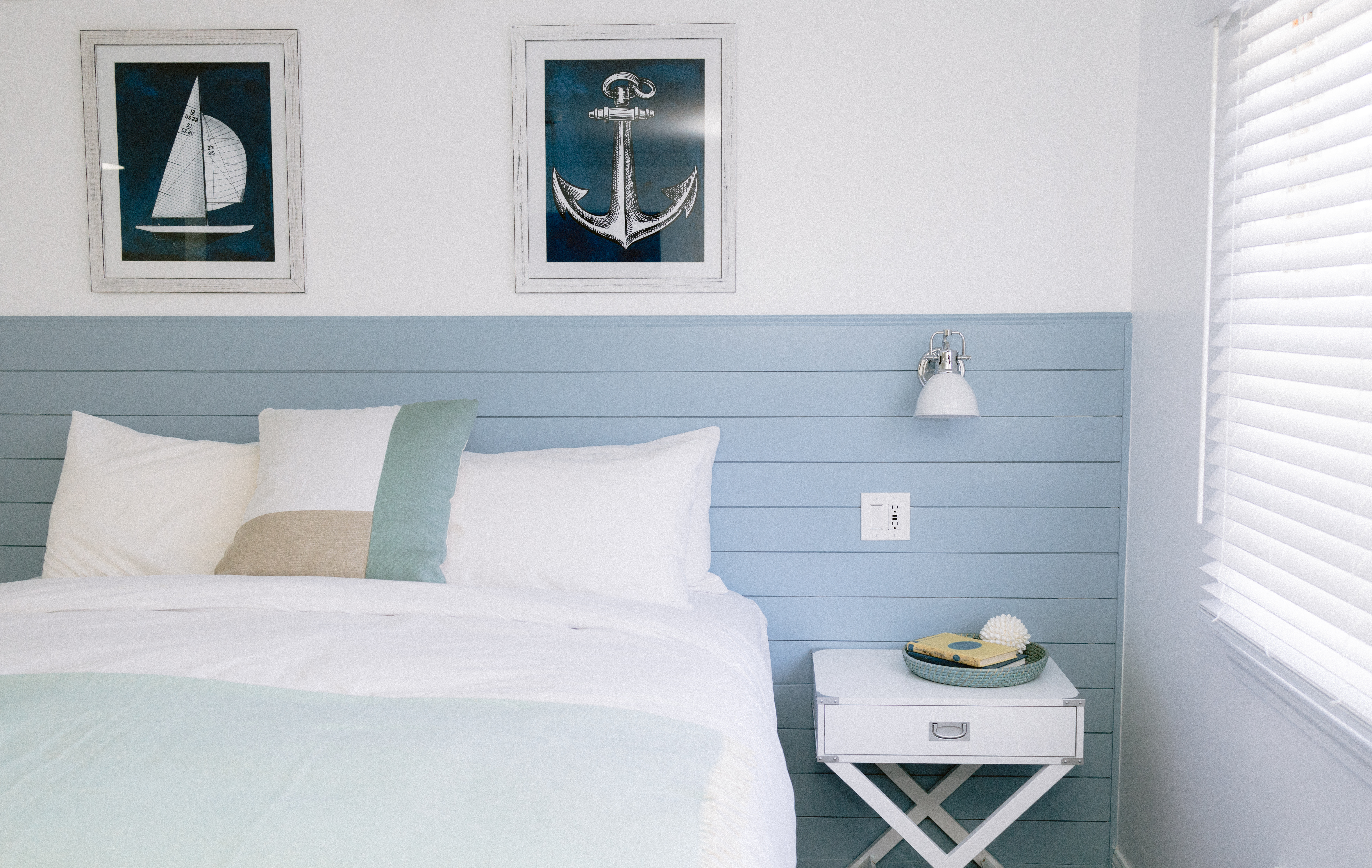 Champlin's Resort and Marina features 46 spiffed-up guestrooms with water or island views.