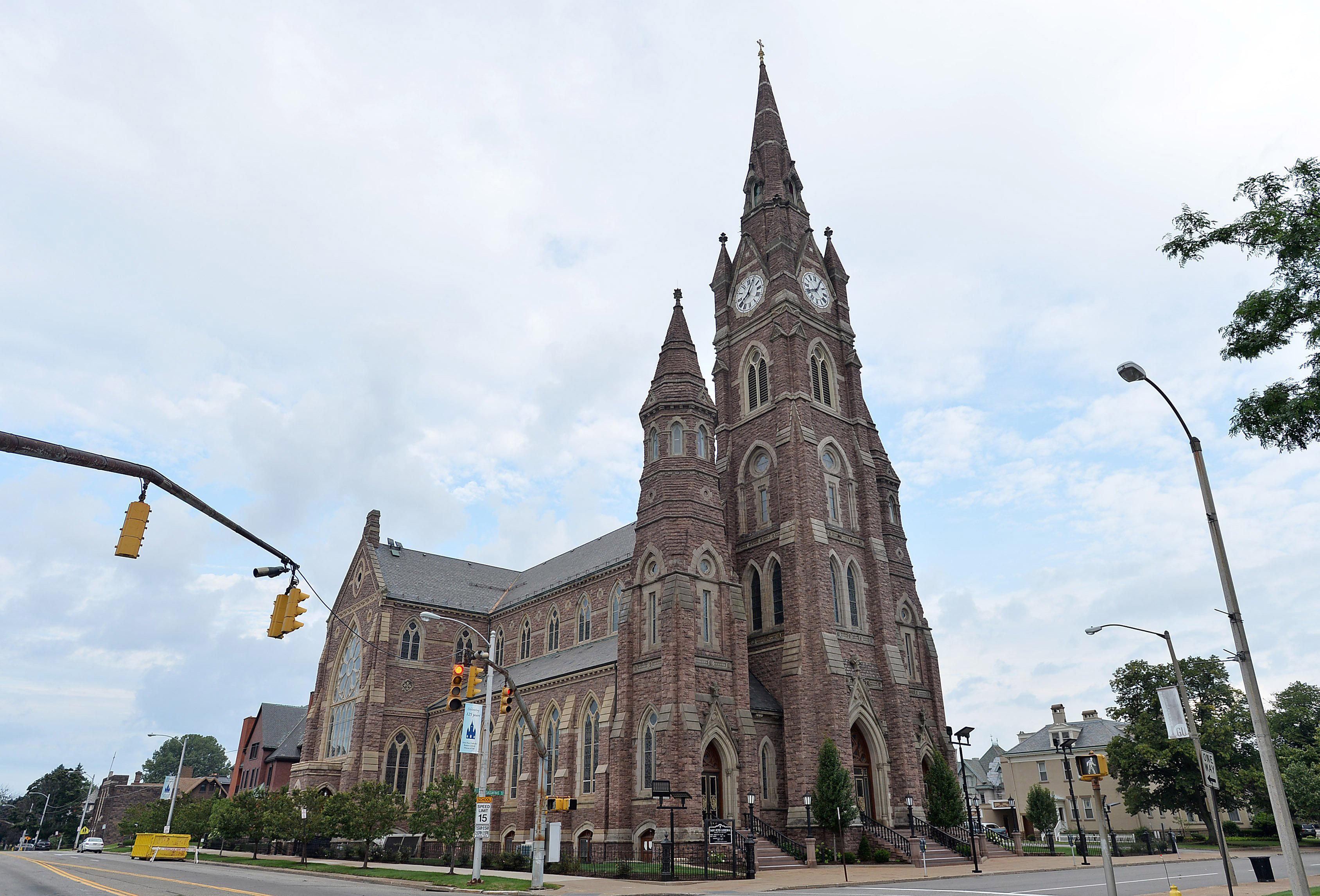bostonglobe.com - Reese Dunklin - After lobbying, Catholic Church won $1.4 billion in virus aid